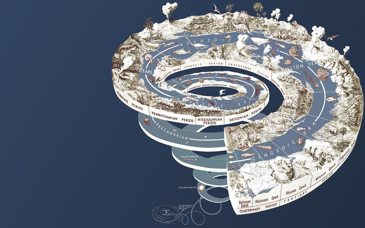 The Ruins of - Goodies - Desktop Wallpapers