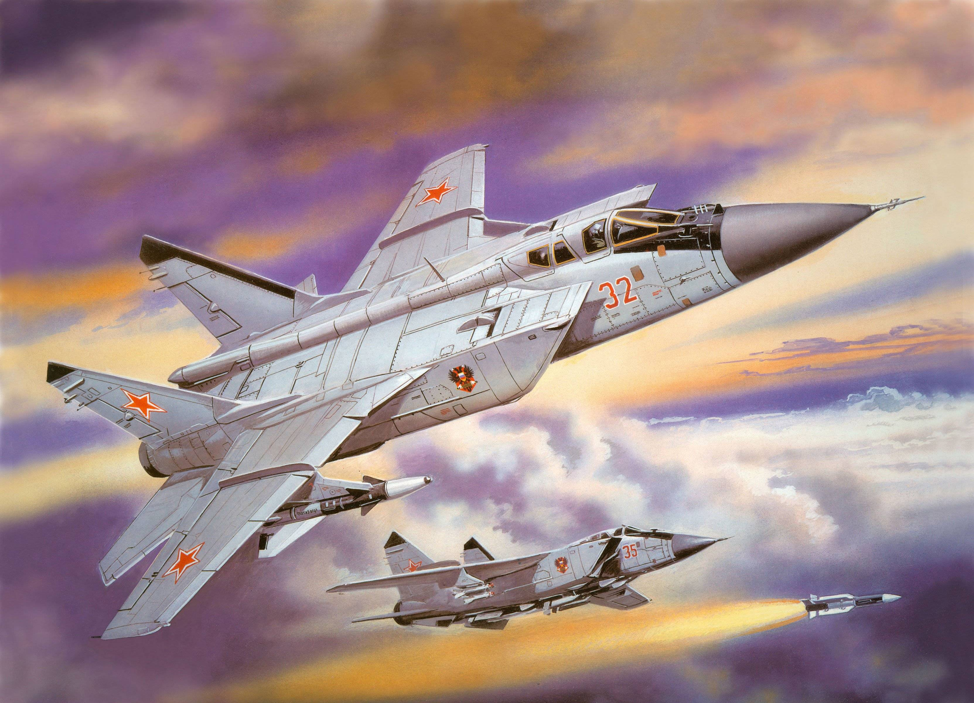 wallpaper mig 23 fighter - photo #17
