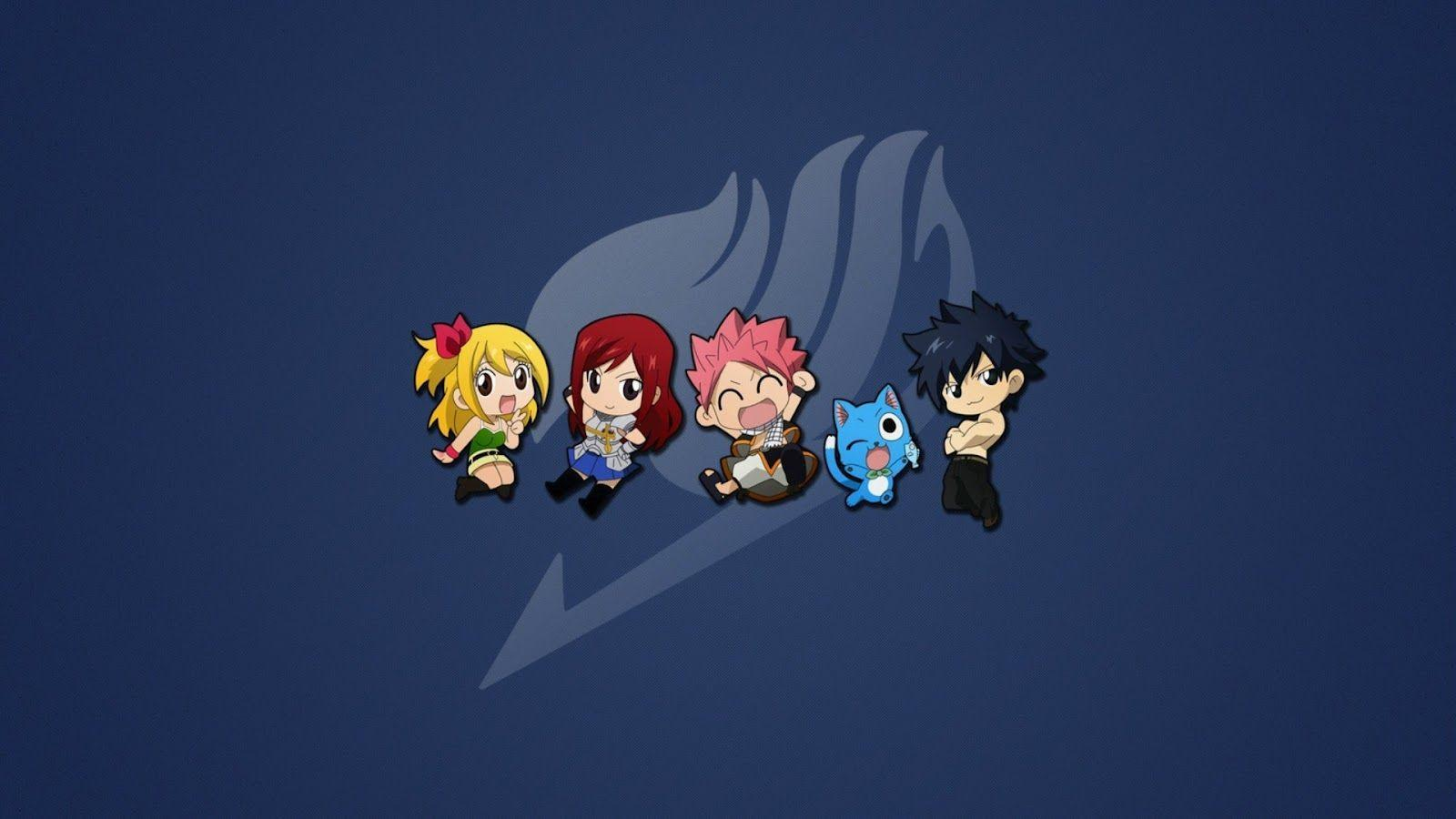 Fairy Tail Guild Wallpaper Hd Fairy Tail Wallpapers ...