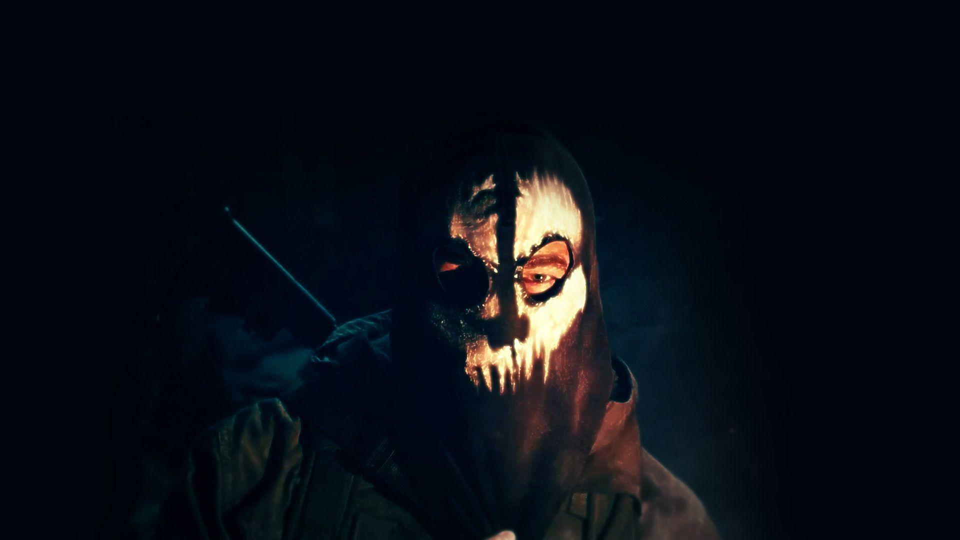 Call Of Duty Ghosts Wallpapers X In Hd Call Of Duty