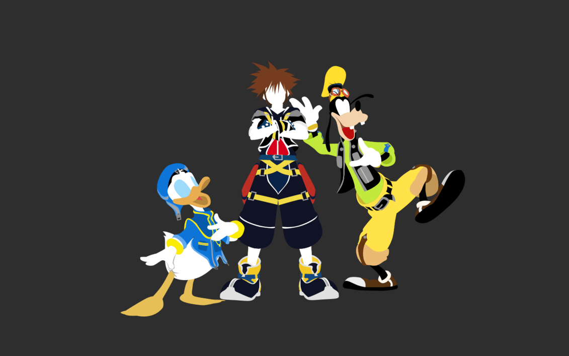 Kingdom Hearts Sora Wallpaper 1920x1080 Kingdom Hearts 3 Wallp...