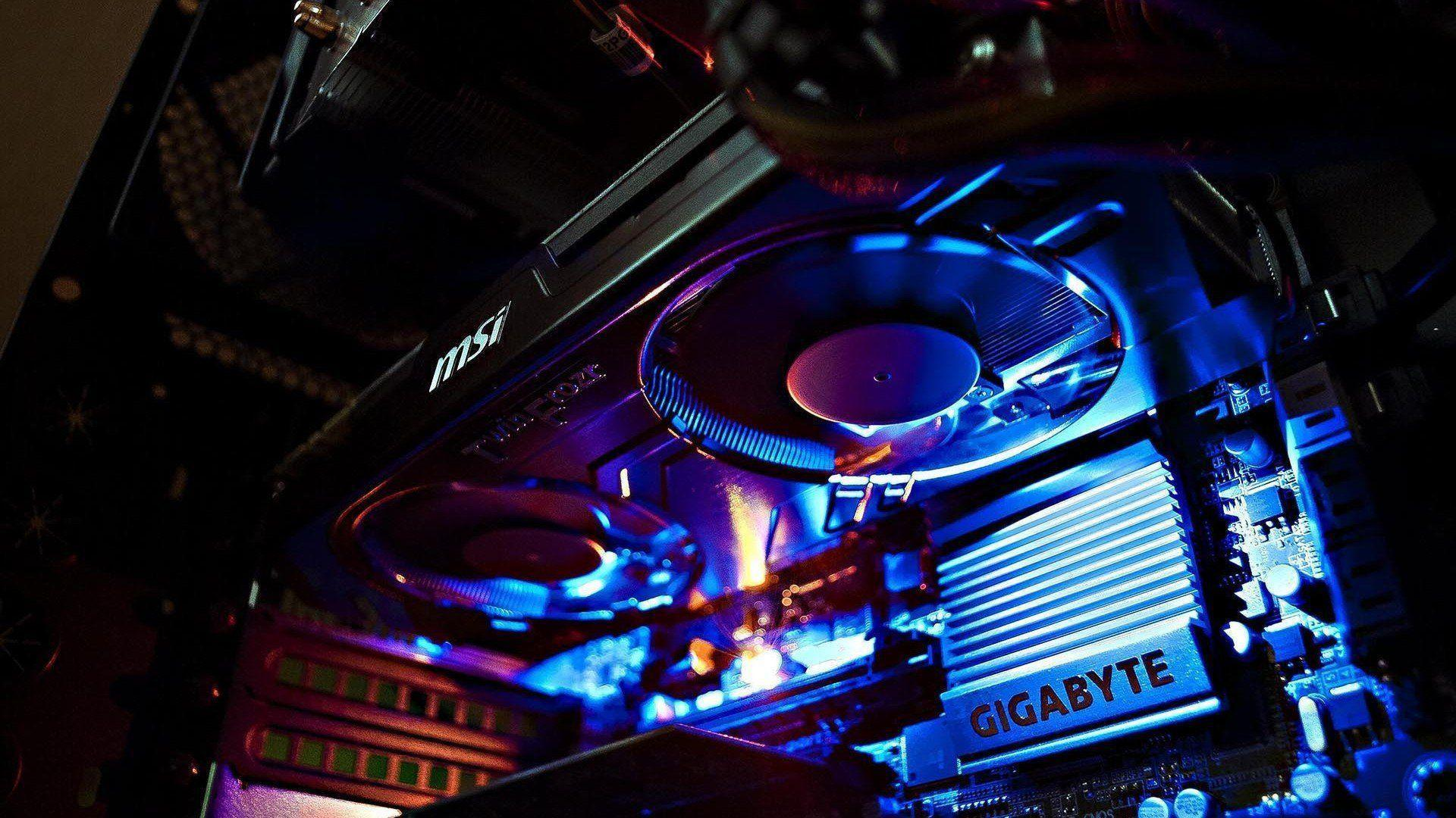 gigabyte motherboards computer wallpapers - photo #7