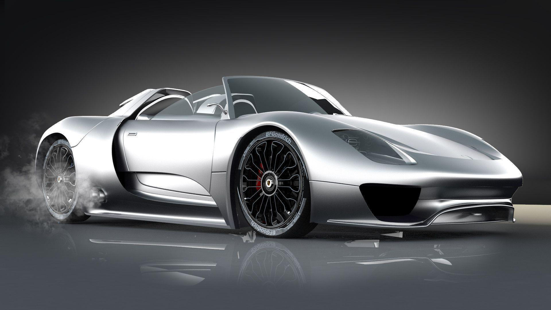 Spyder,car, Sports Cars, Super Sports Cars | HD Wallpapers