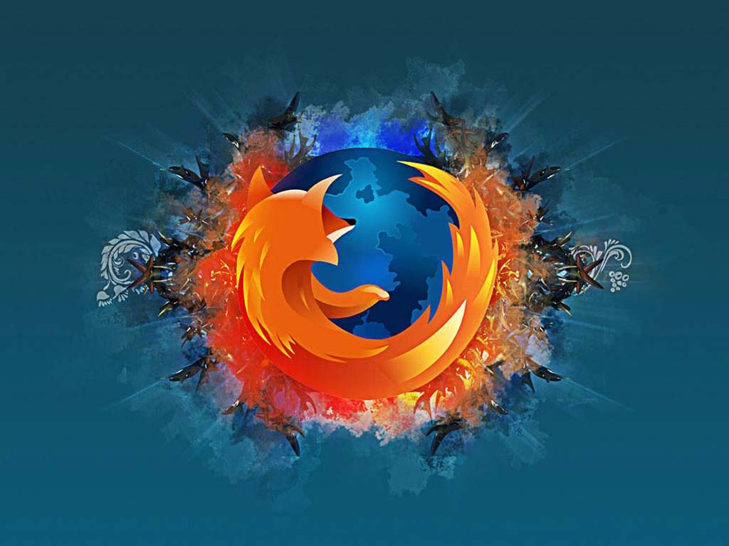 Firefox wallpapers themes wallpaper cave - How to change firefox background image ...