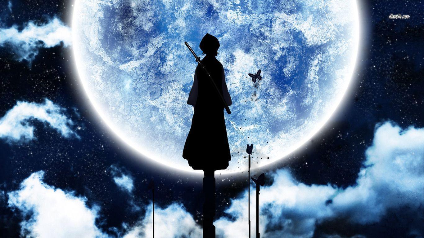 anime wallpaper 1 - photo #44