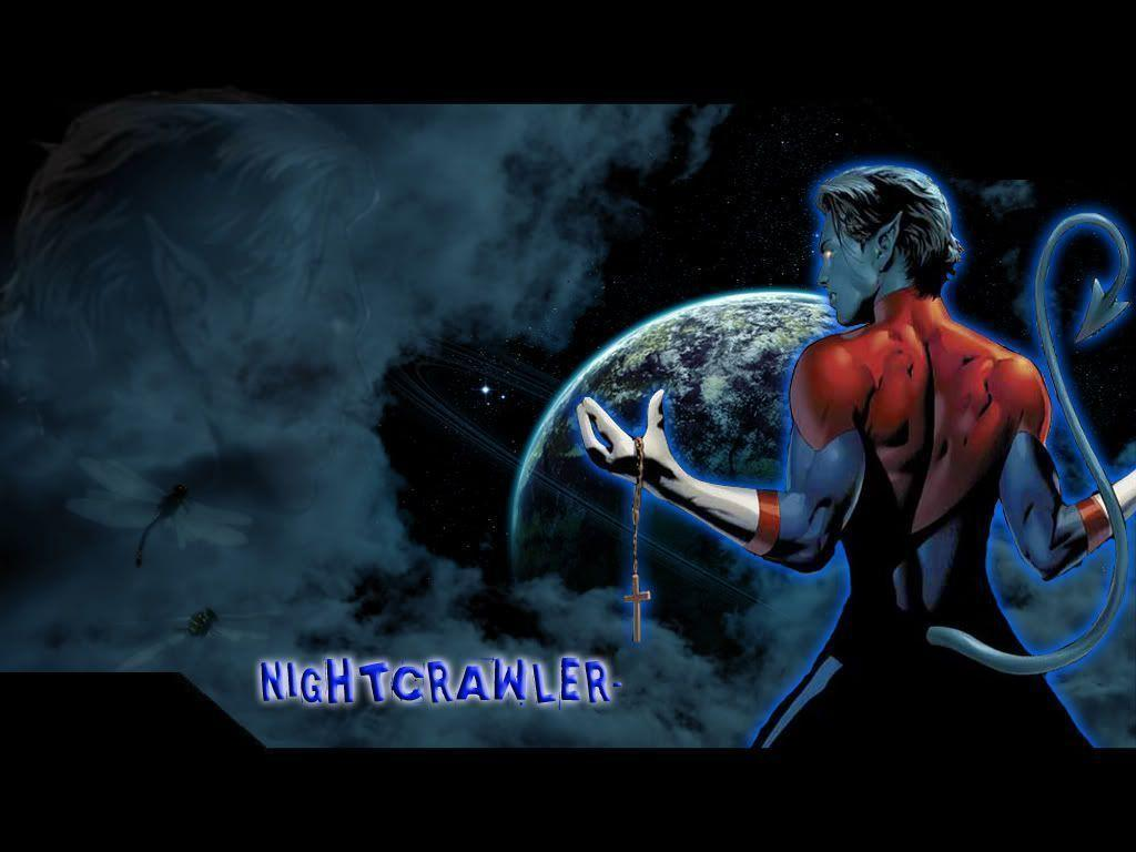 Nightcrawler Wallpapers Desktop 36677 Hi