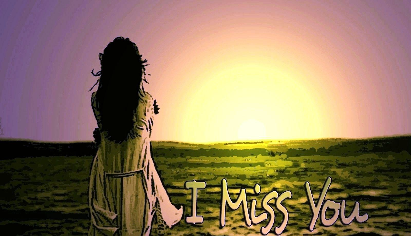 Wallpaper Love You Miss You : I Miss You Wallpapers - Wallpaper cave