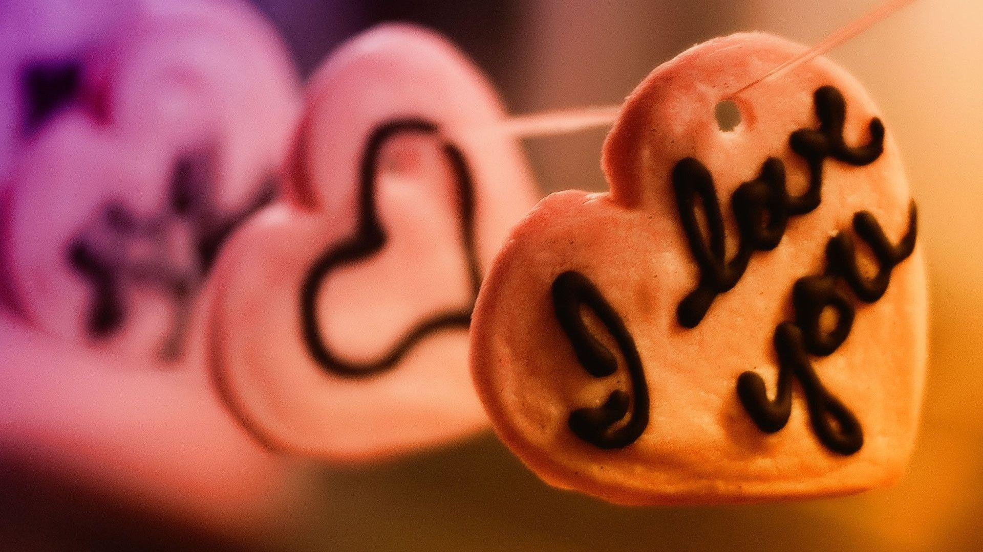 I love You 2 Wallpapers   HD Wallpapers