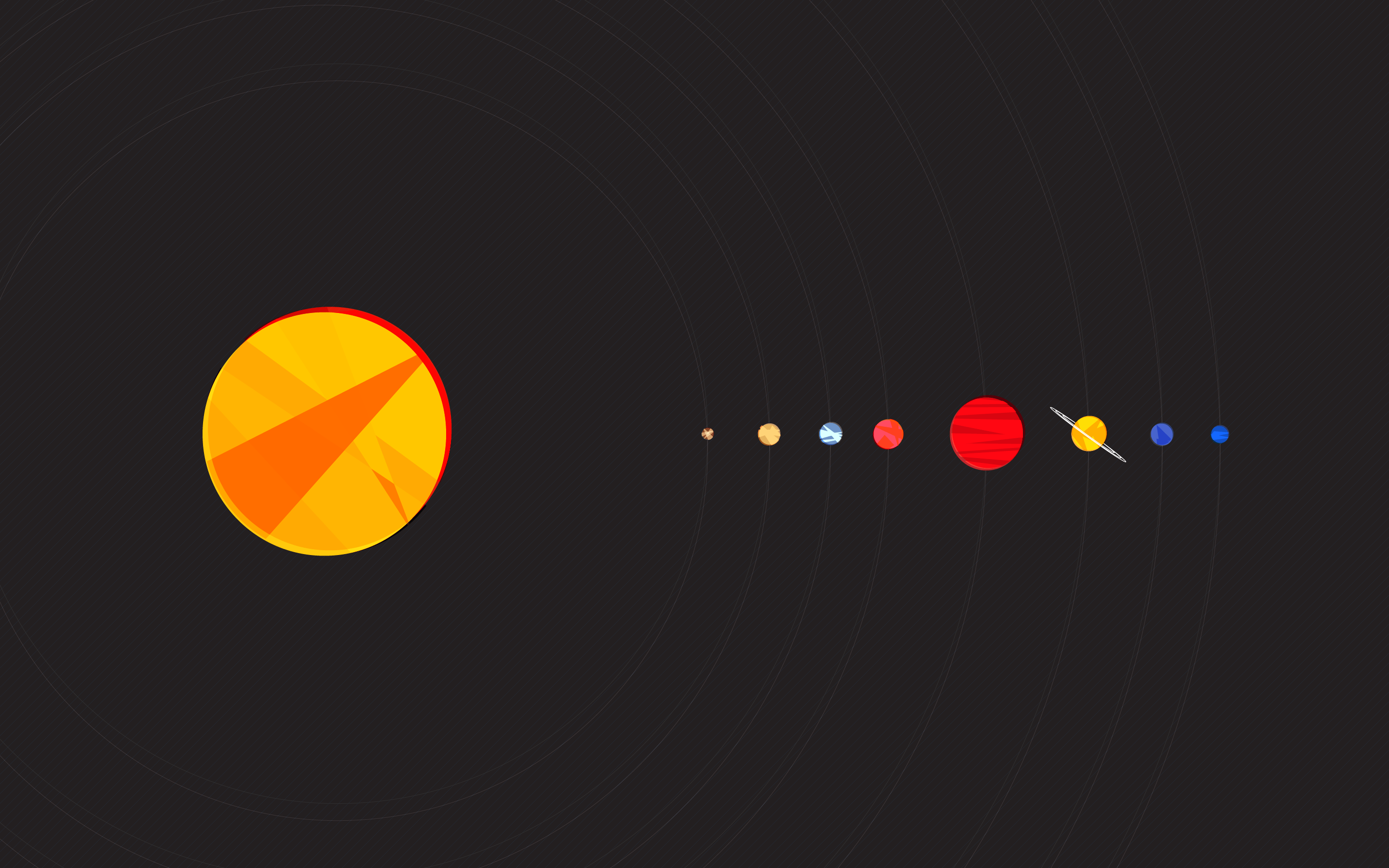 the solar system hd large - photo #38