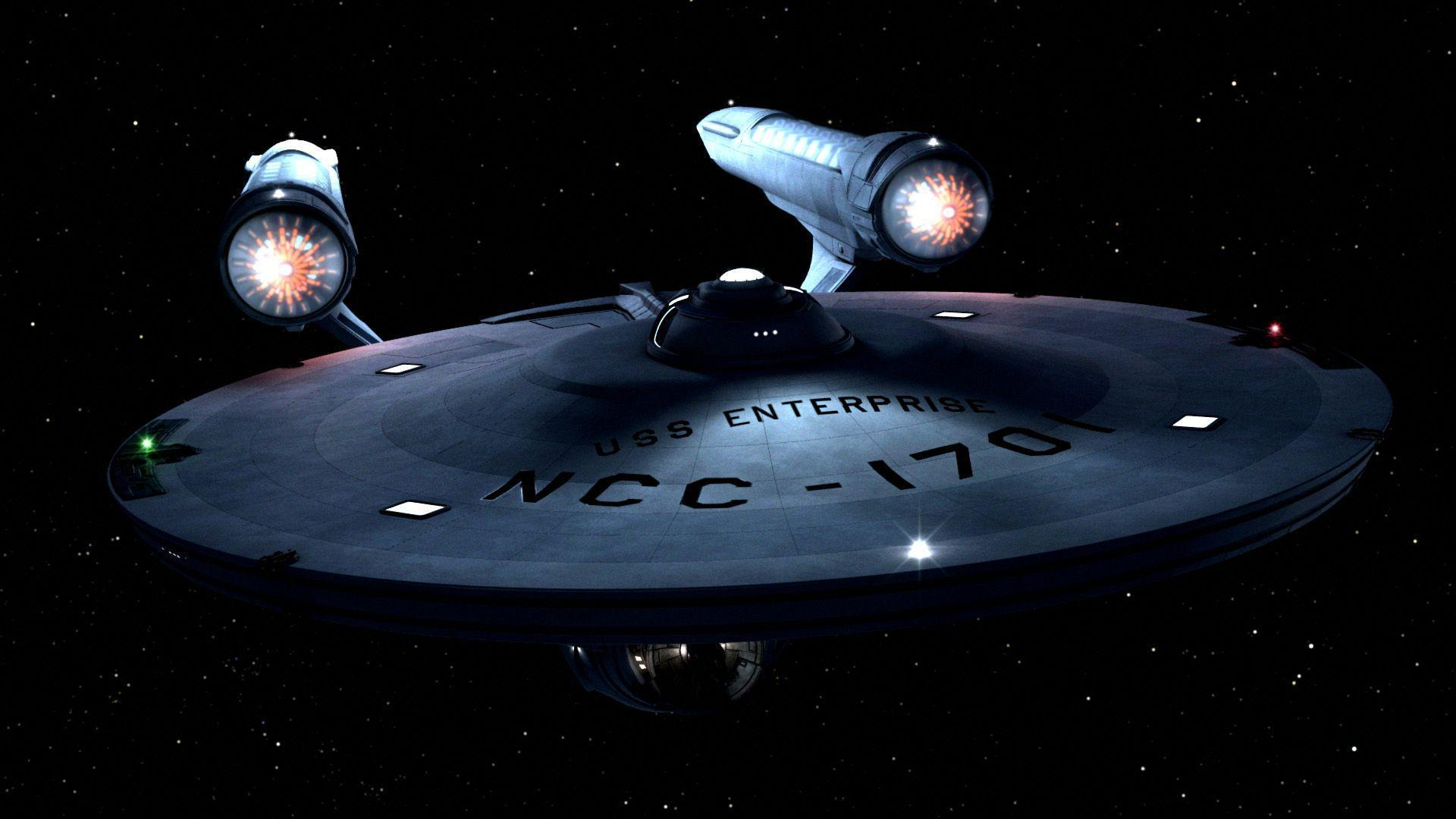 star trek wallpaper by - photo #2