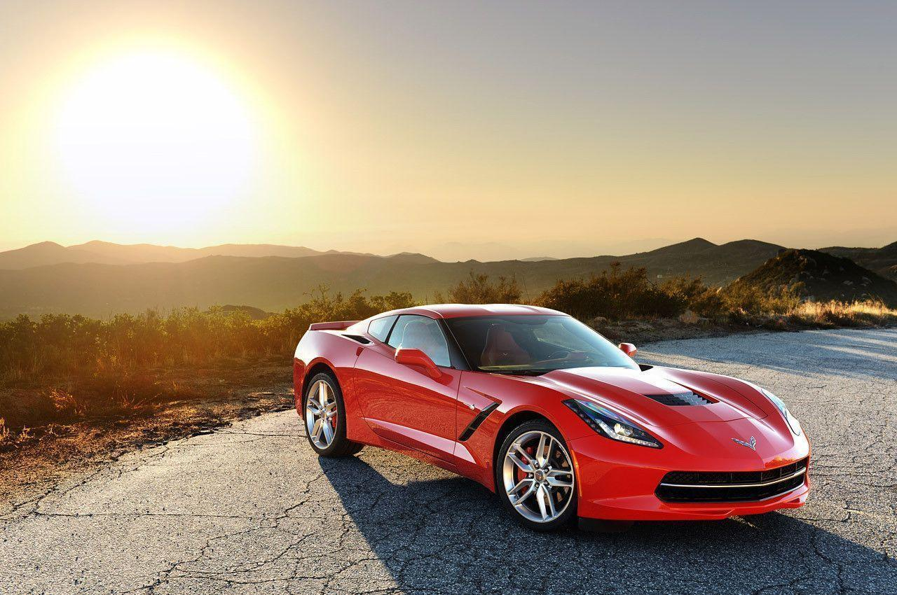 corvette wallpaper hd - photo #21