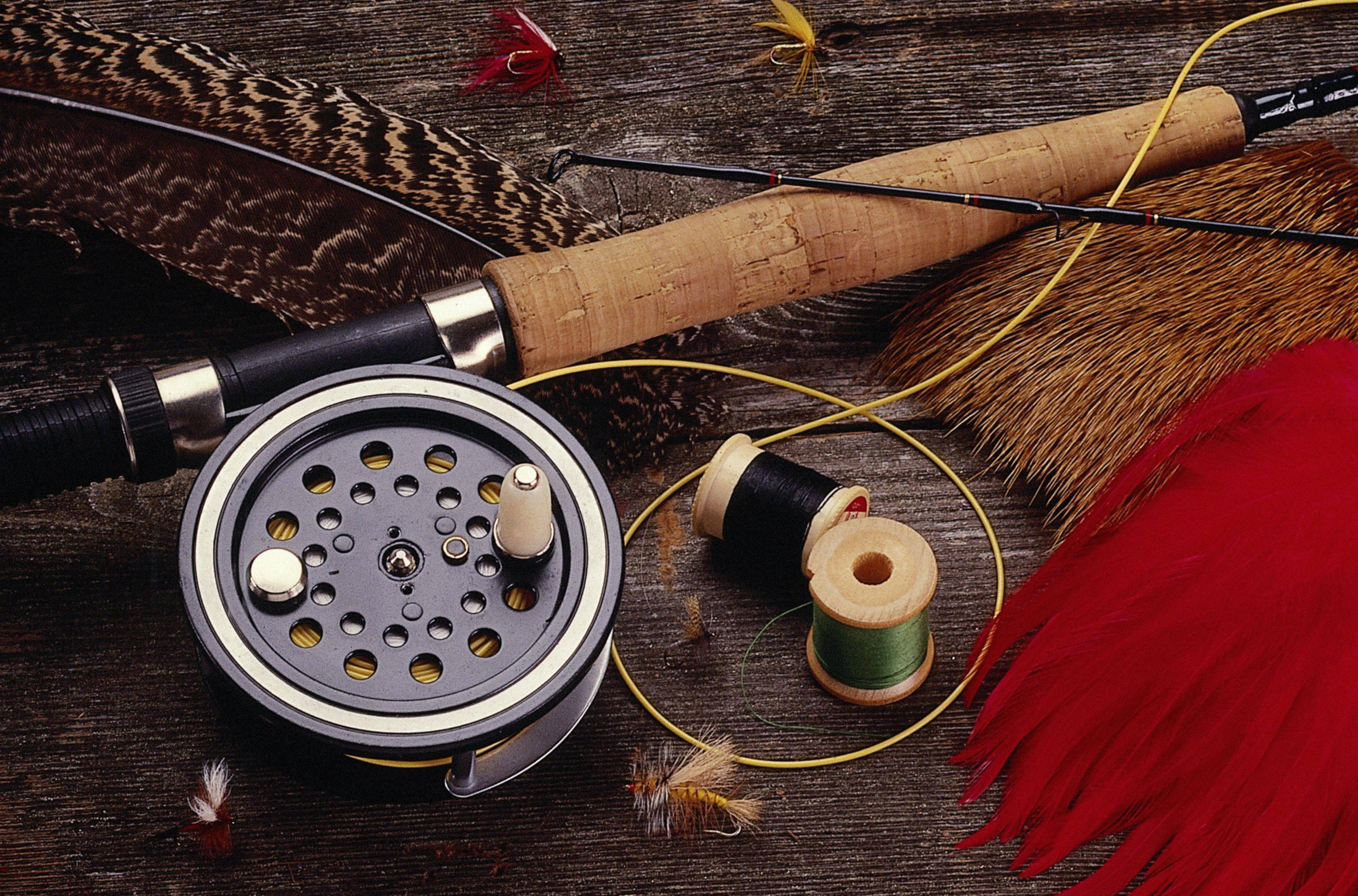 trout fly fishing wallpaper - photo #26