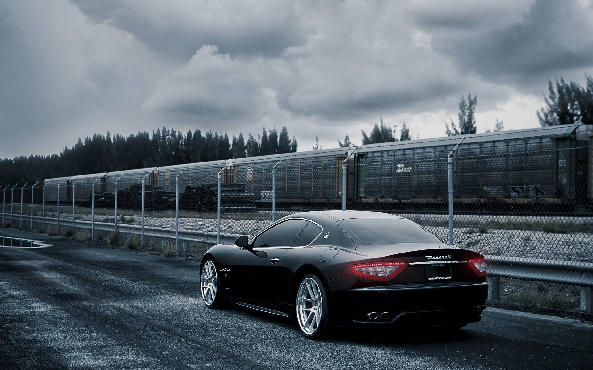 maserati quattroporte hd widescreen - photo #26