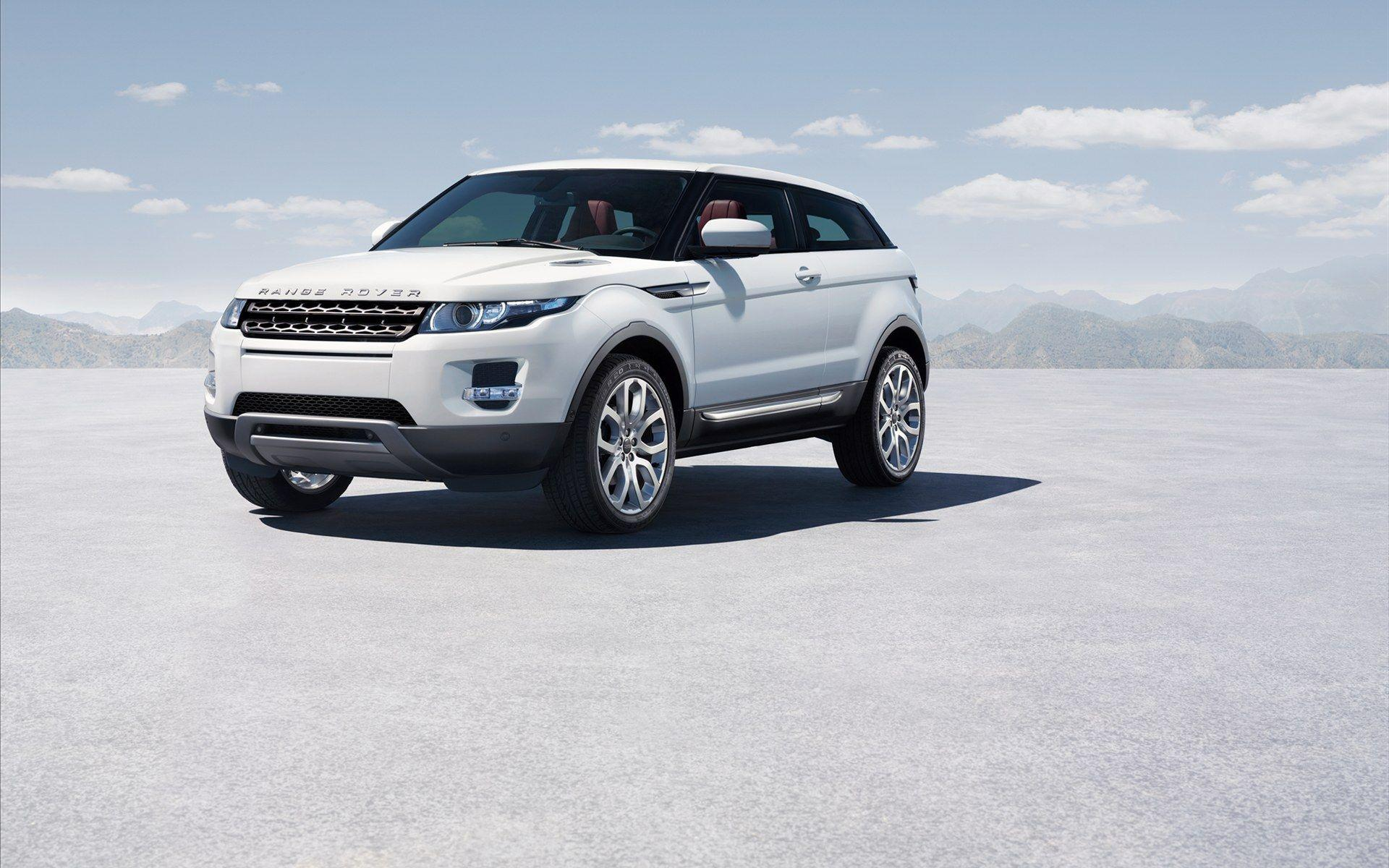Range Rover Wallpapers Wallpaper Cave