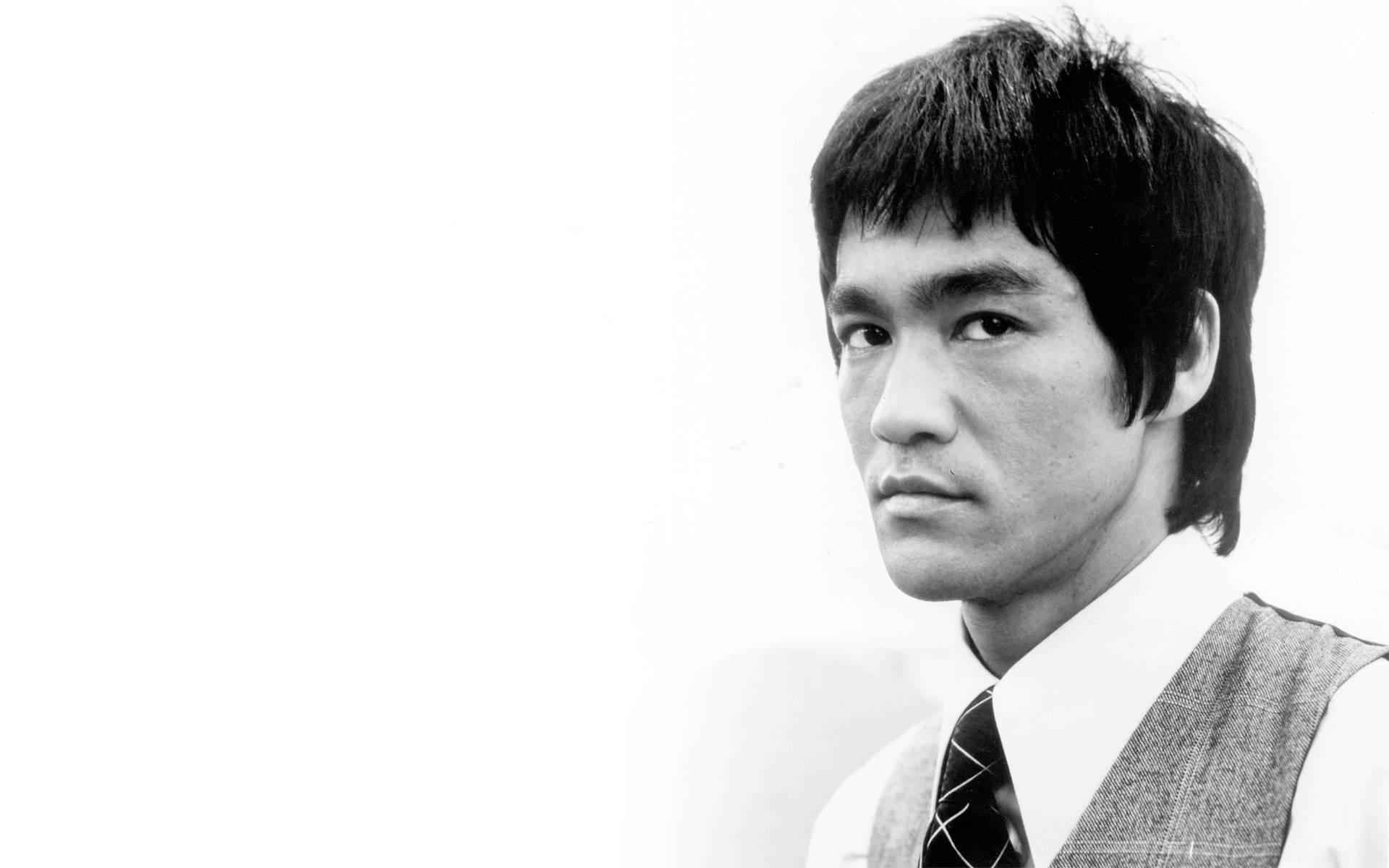 Bruce Lee - Bruce Lee Wallpaper (27015184) - Fanpop