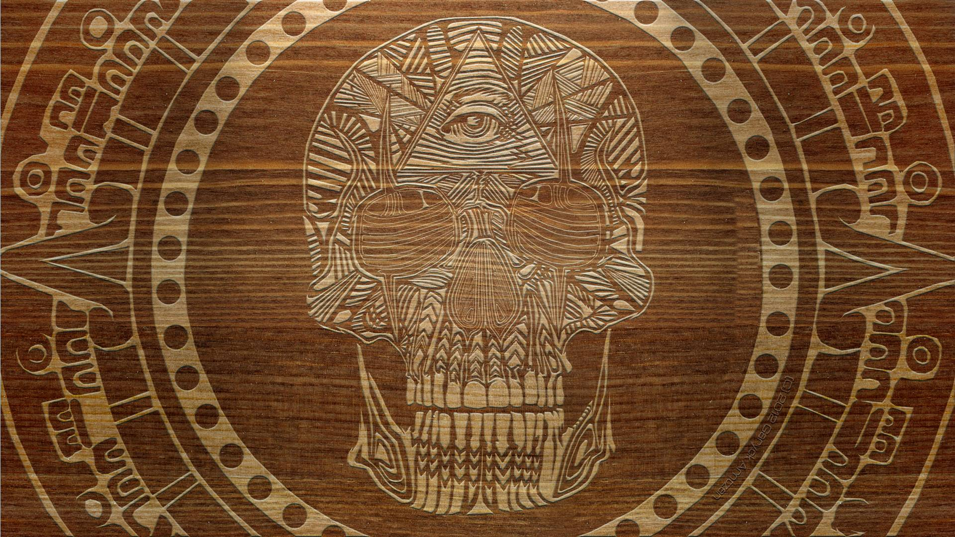 illuminati symbol wallpaper 1920x1080 - photo #17