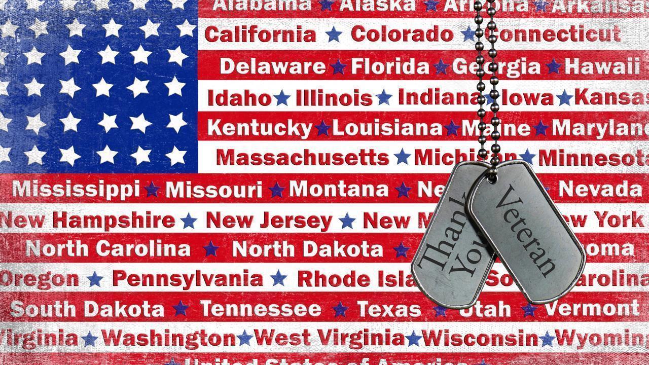 Veterans Day HD Wallpapers for Laptops, Desktops on Happy Veterans ...