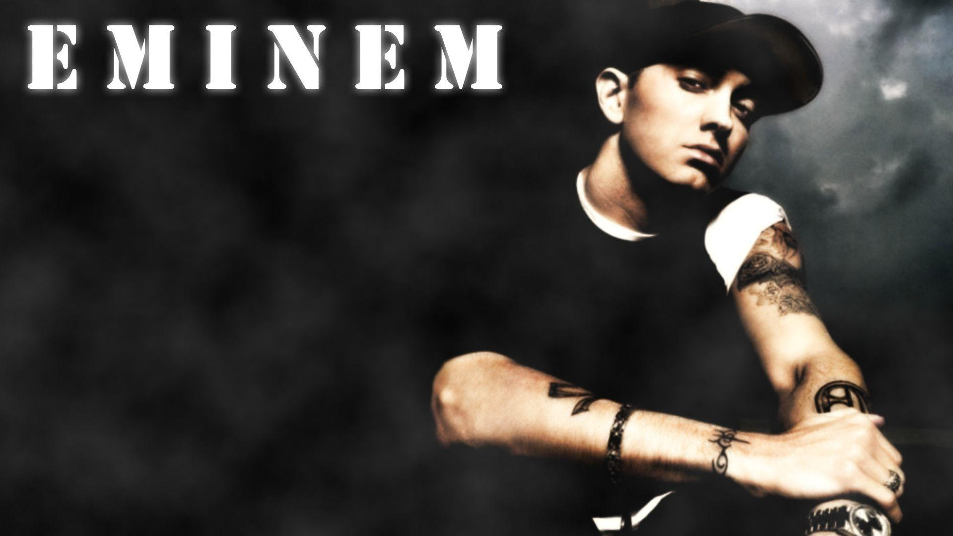 Eminem Wallpapers (Wallpaper 1-24 of 122)