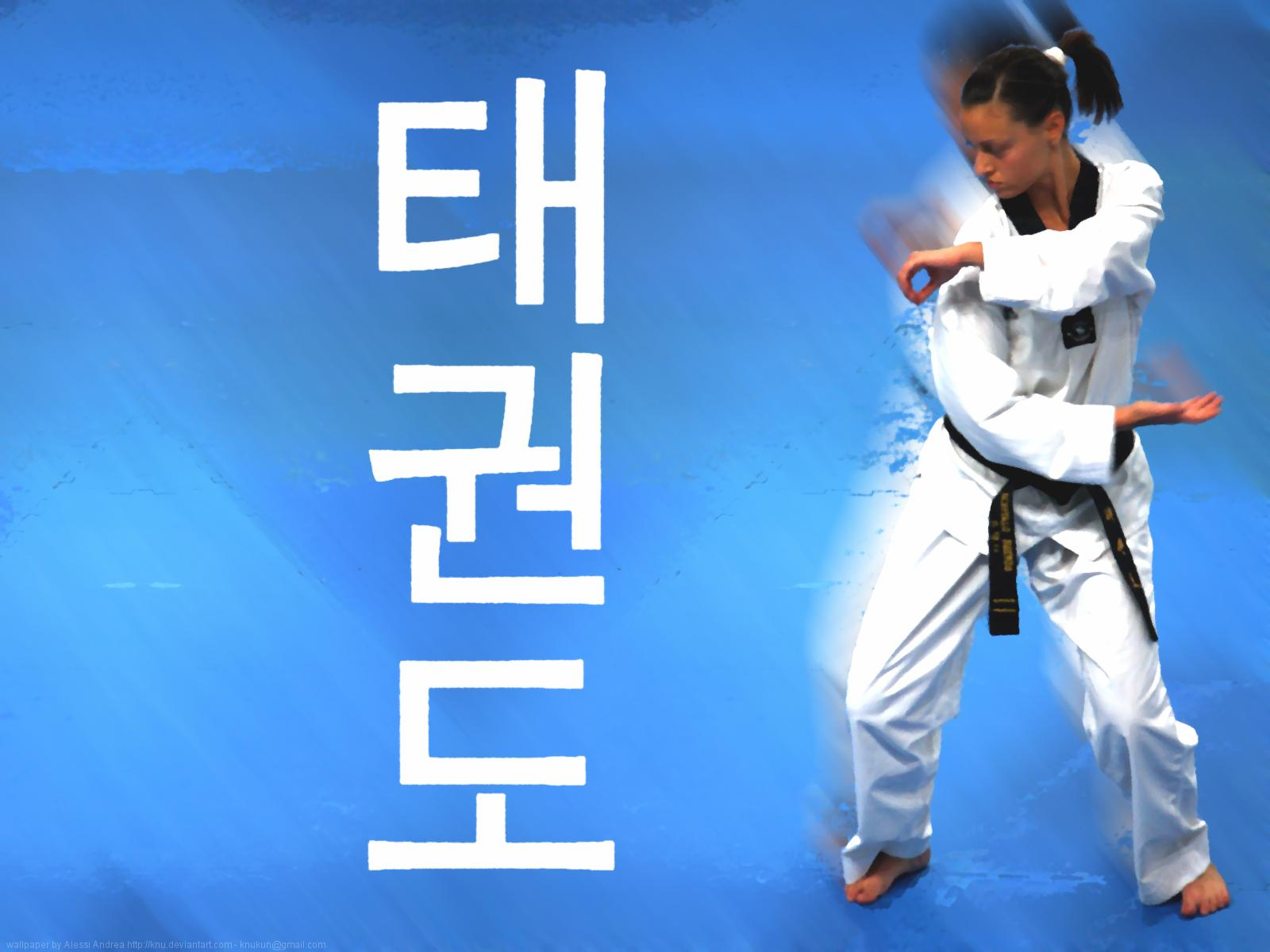 Image For > Taekwondo Wallpapers Free Download