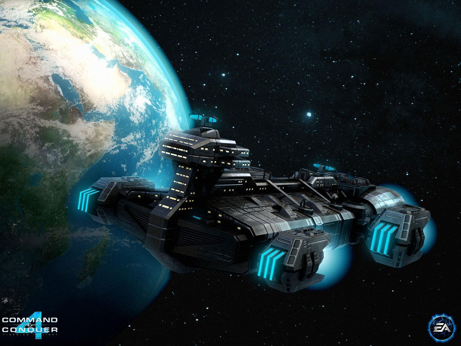 Wallpaper Command And Conquer 3 Tiberium Wars 11 1920x1080 ...