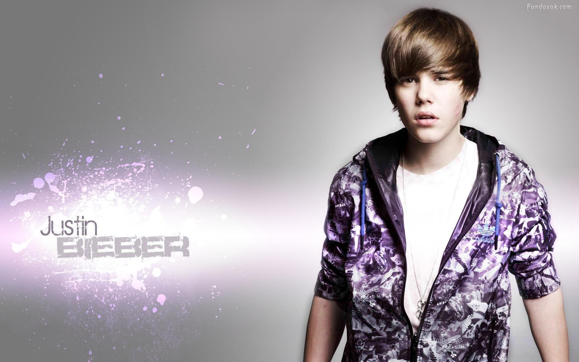Justin Bieber Wallpapers HD Collection For Free Download