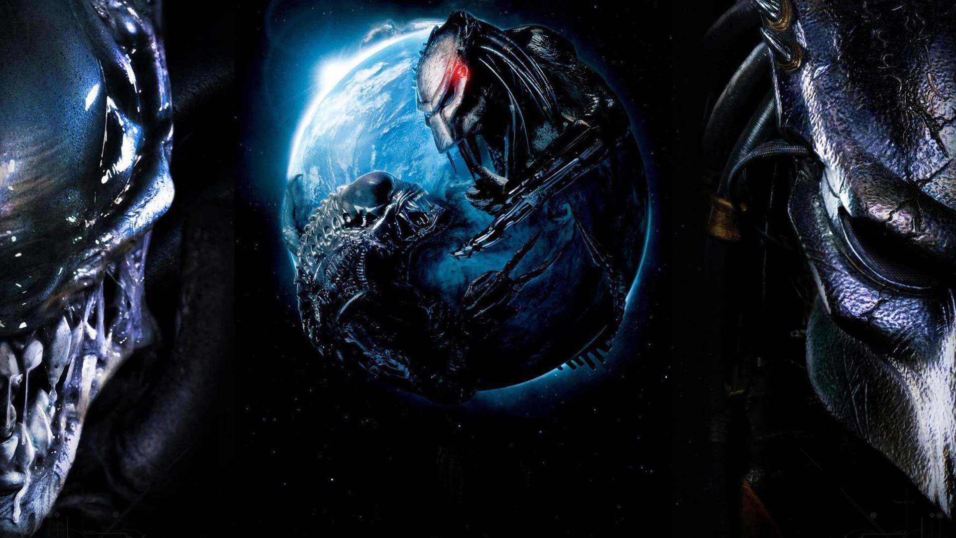 alien vs predator wallpapers wallpaper cave