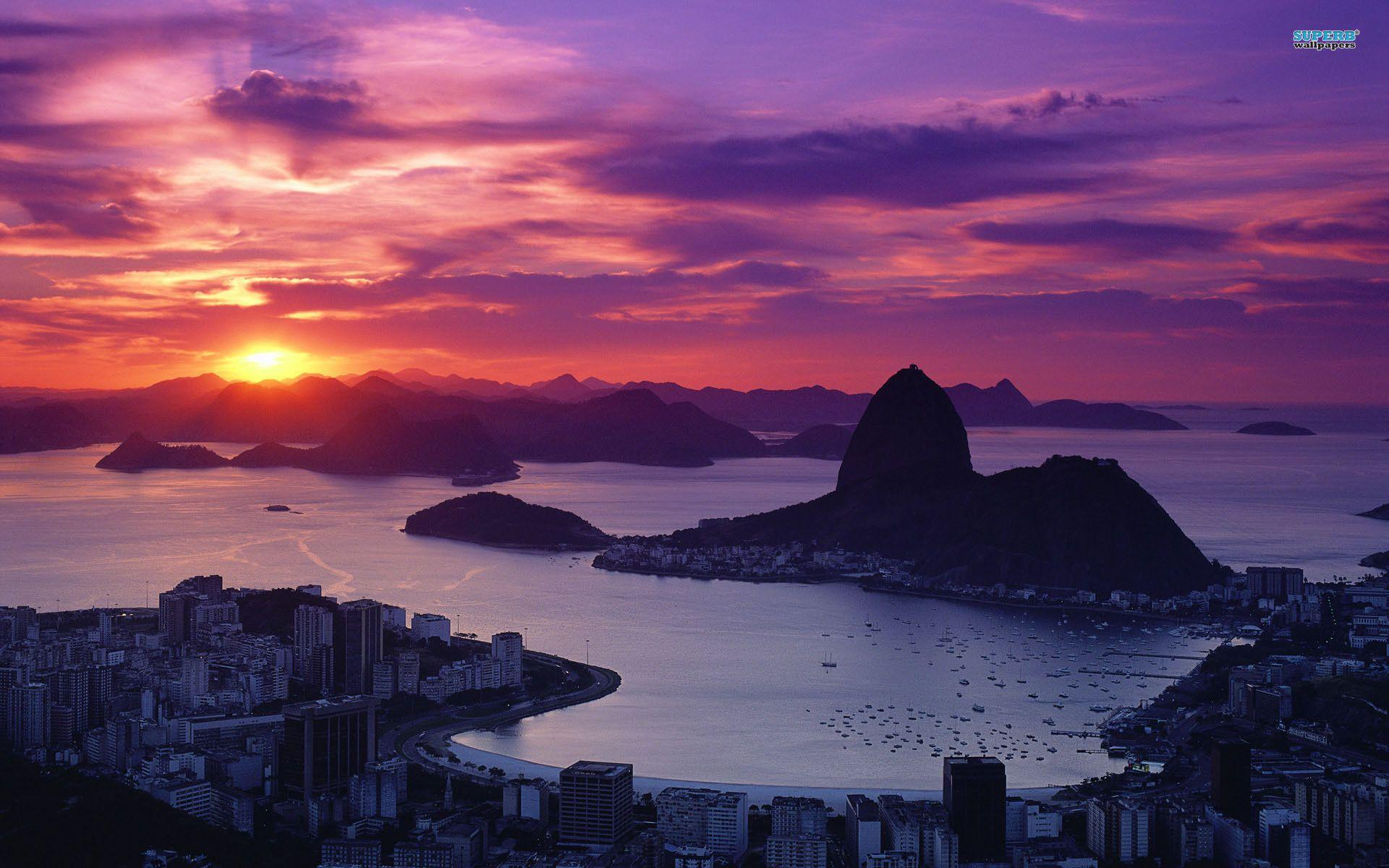 rio wallpaper - photo #22