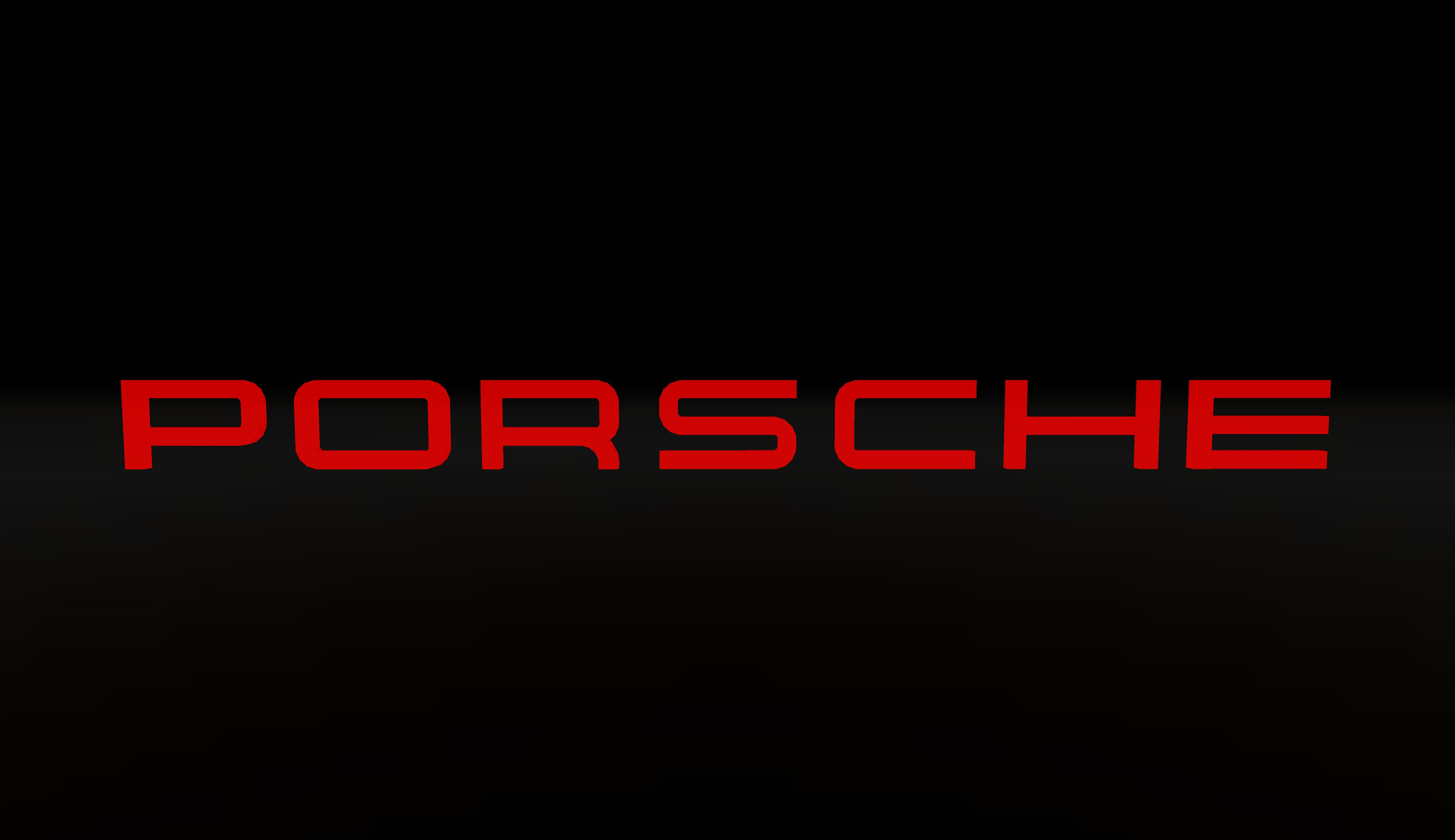 Porsche Wallpaper by ez-bone on DeviantArt