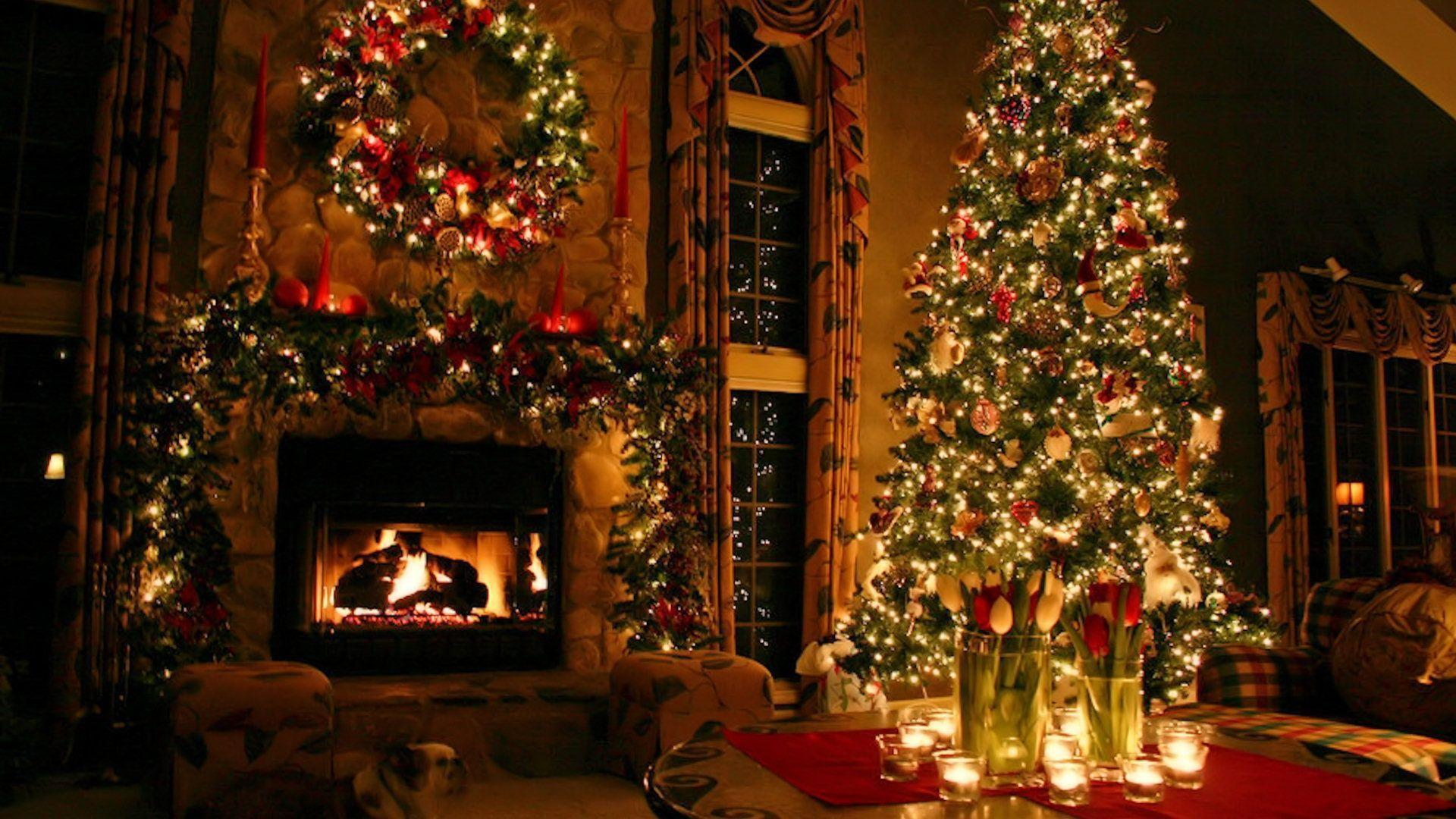 Christmas Wallpapers Backgrounds - Unique Wallpaper
