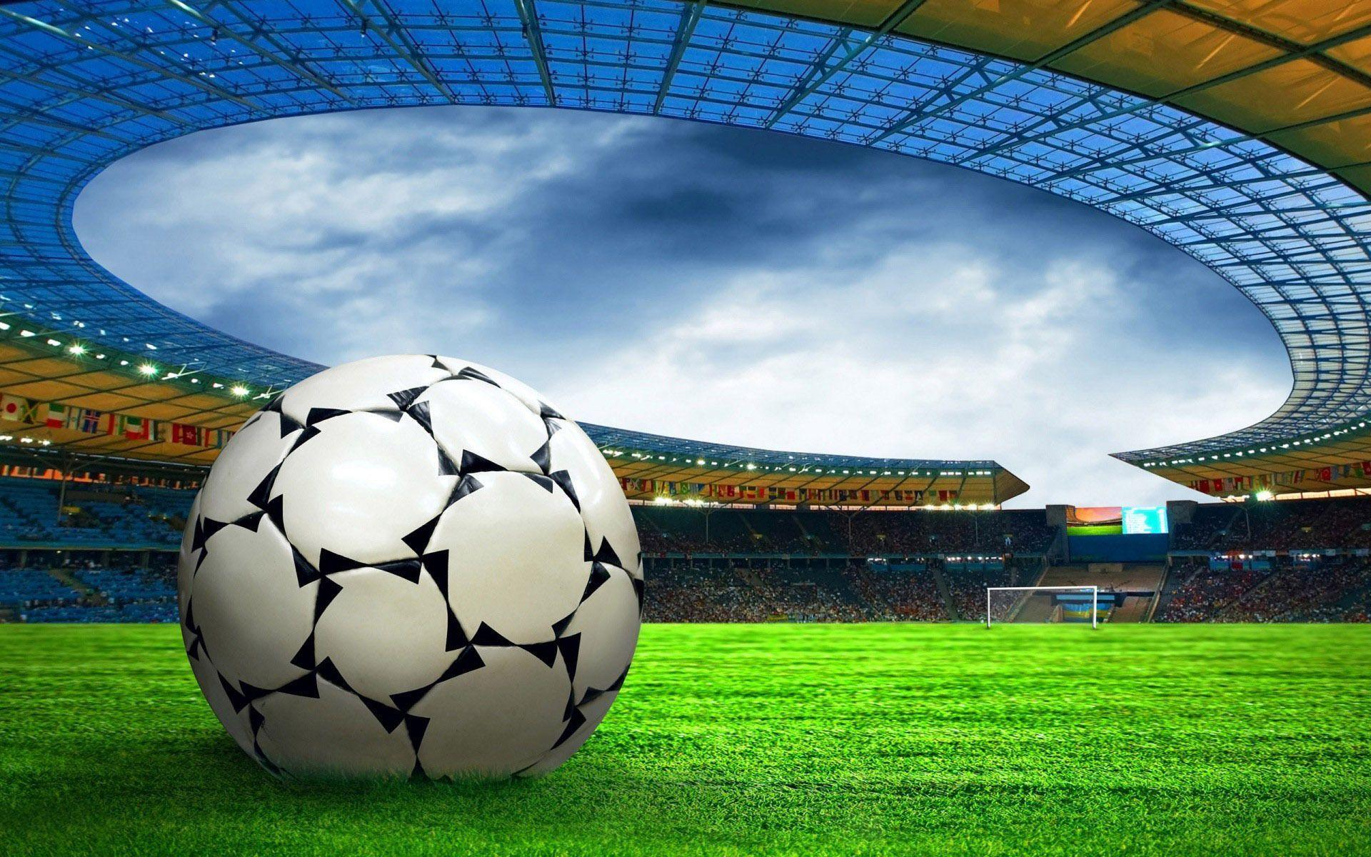 Football Stadium Wallpapers - Wallpaper Cave