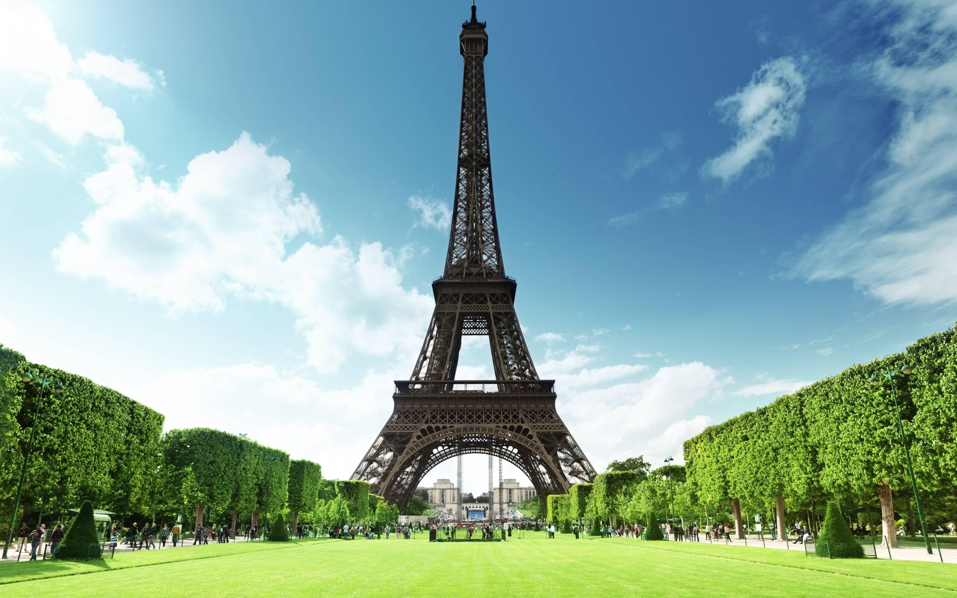 Hd wallpaper eiffel tower - Eiffel Tower 44 395189 High Definition Wallpapers Wallalay Com