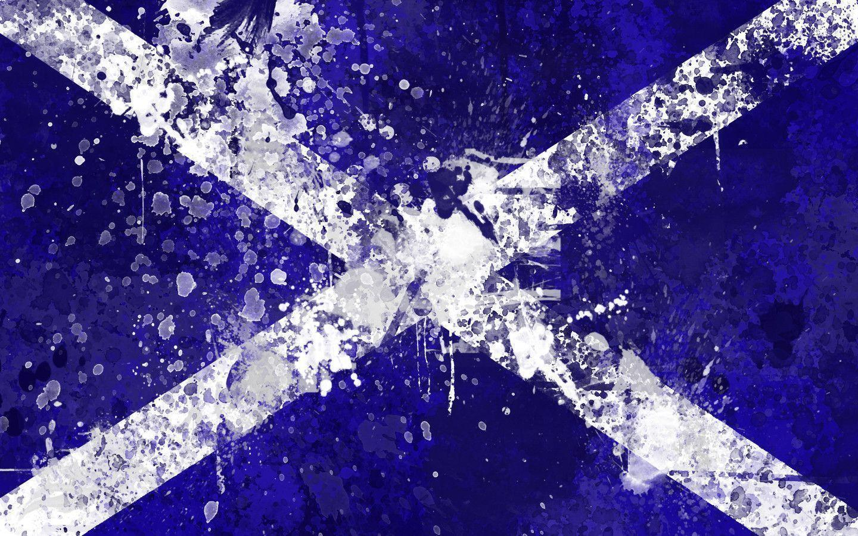 hd scotland flag wallpaper - photo #15