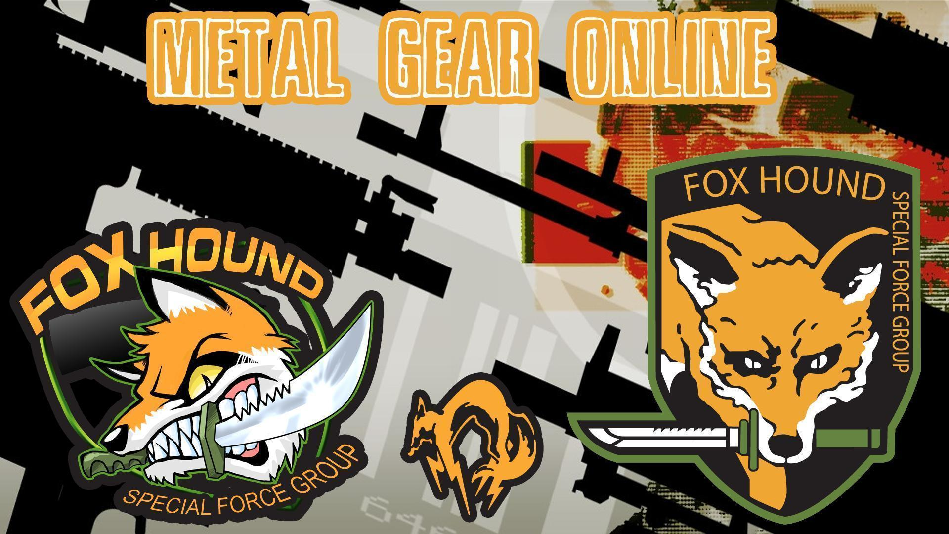 Foxhound Wallpapers 1920 x 1080 by iCEMAN