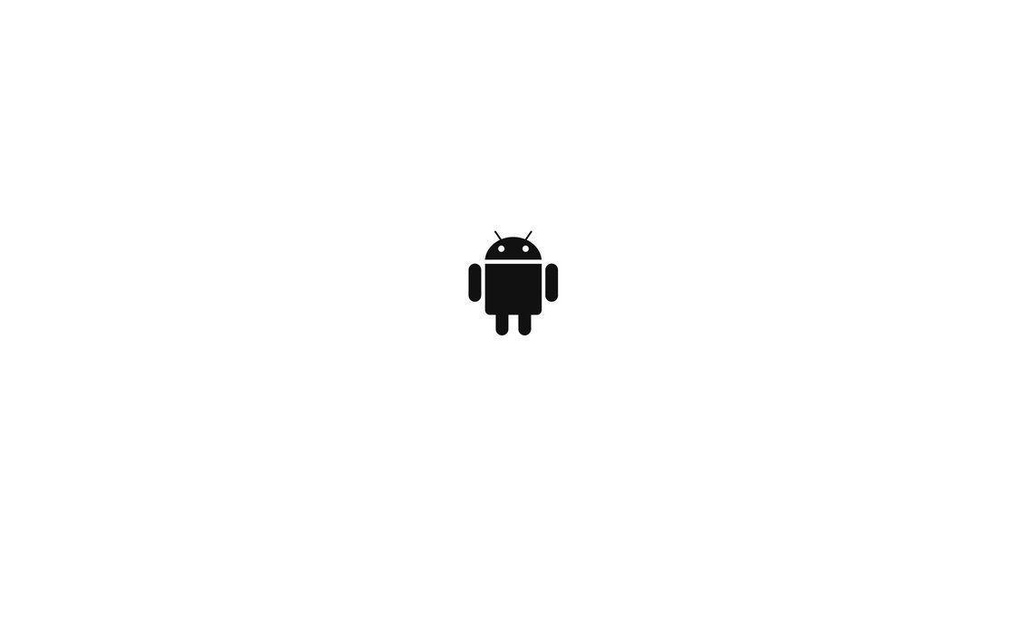 White android wallpapers wallpaper cave android minimal wallpaper by romaxp on deviantart voltagebd Images