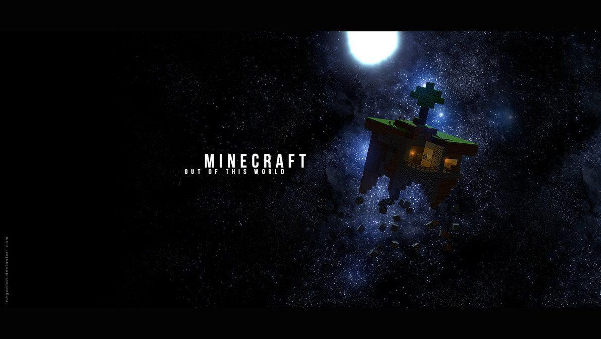 4 Official Minecraft HD Wallpapers and Desktop Backgrounds with