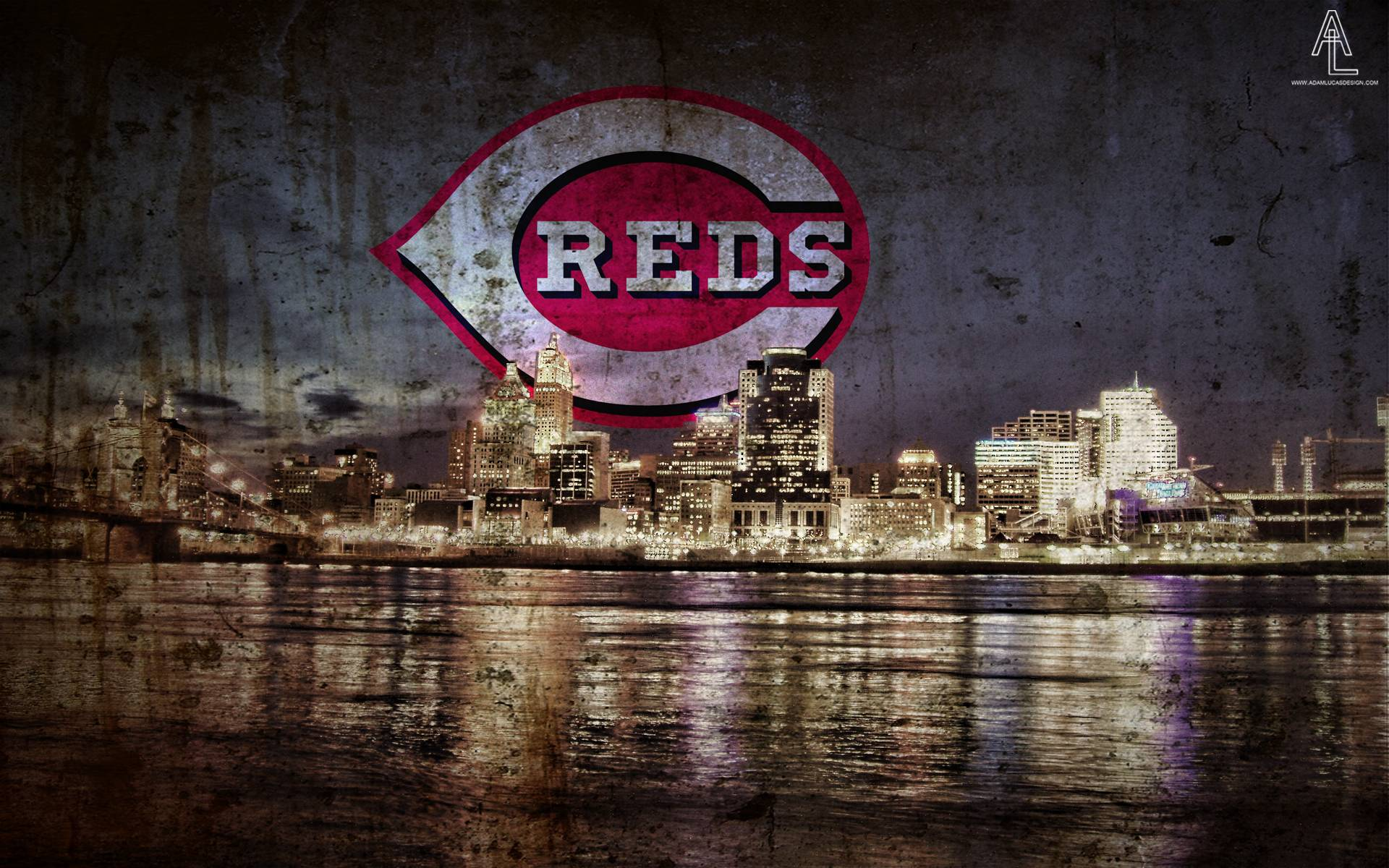 Cincinnati Reds Desktop Wallpapers