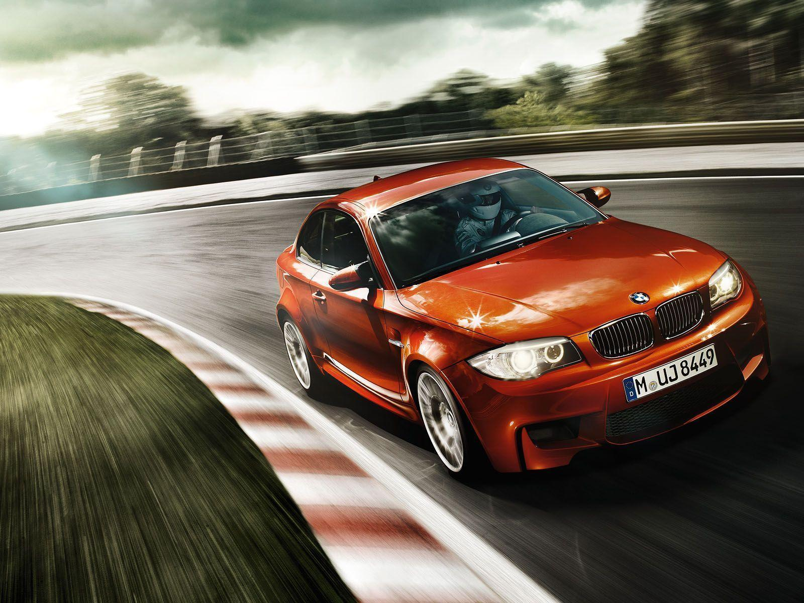 BMW M Coupe Wallpapers