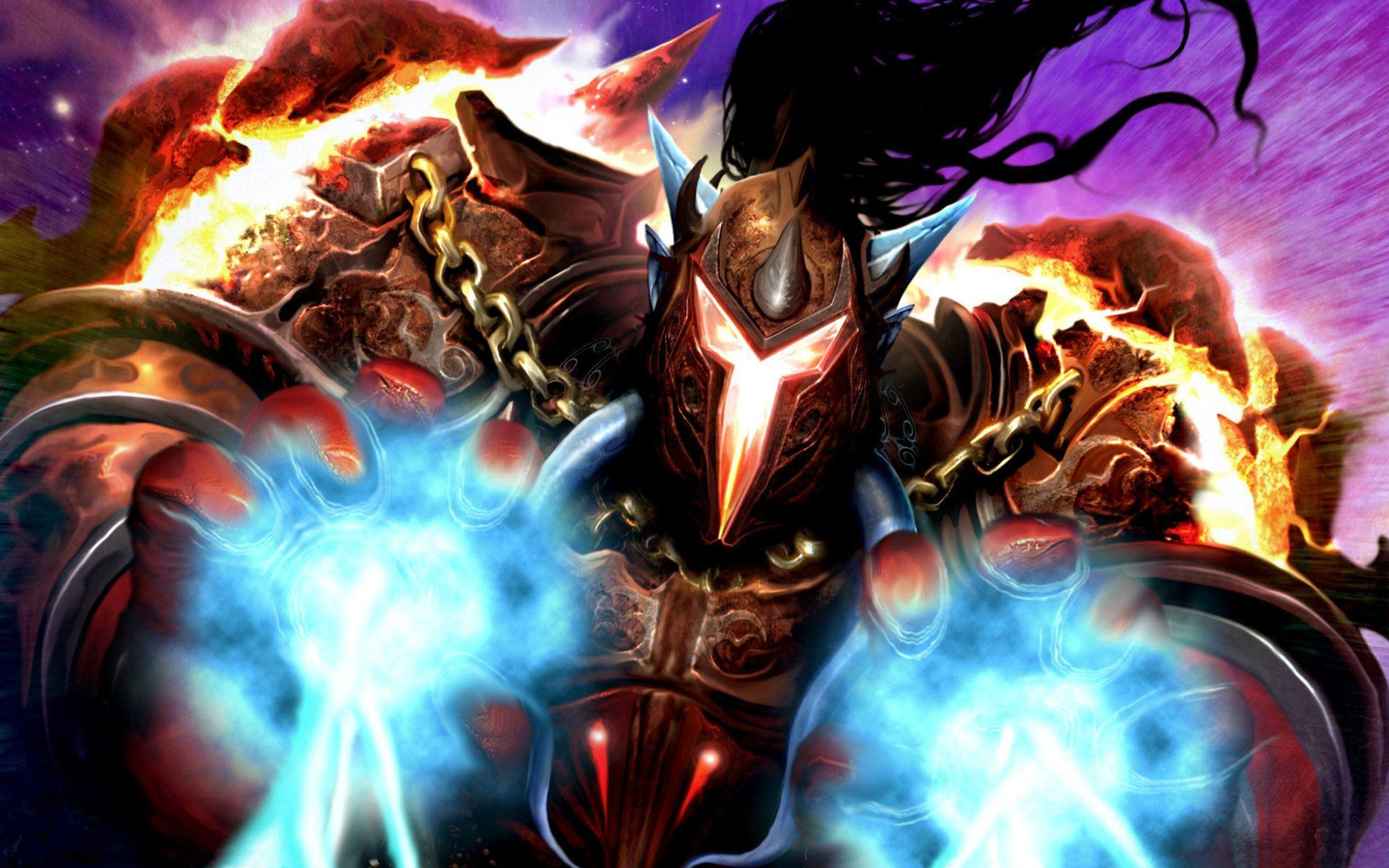 Digital Art.15 Wonderful World of Warcraft HD Wallpapers