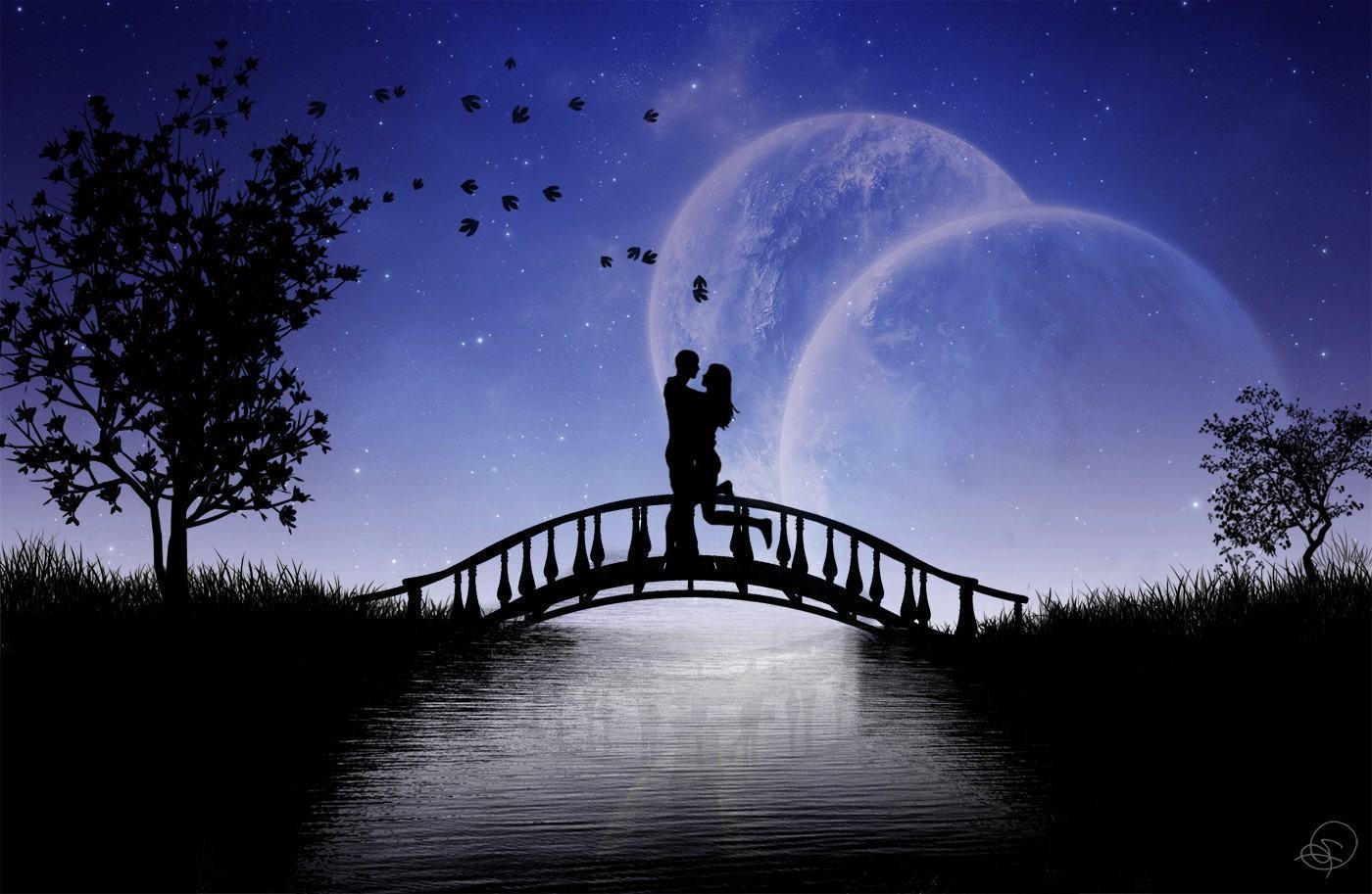 Romantic Couples Wallpapers - Wallpaper Cave