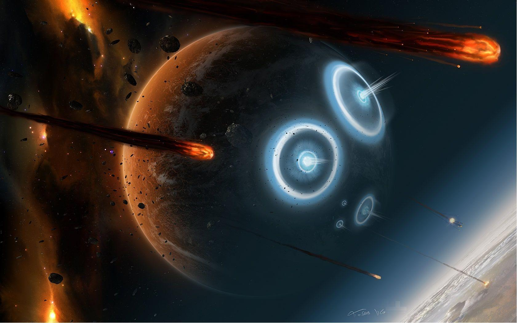 Epic Backgrounds Wallpapers 1680x1050PX Wallpaper Space 41617