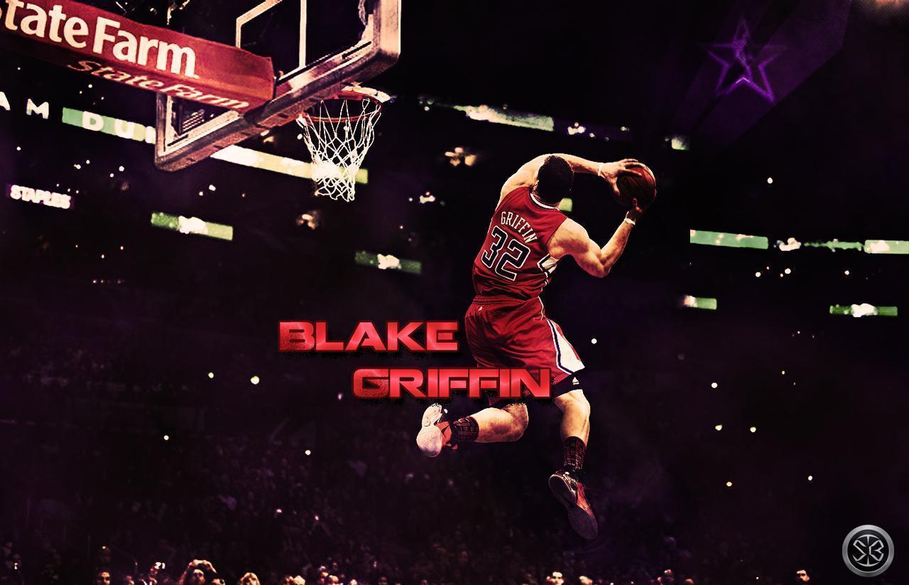 blake griffin wallpaper - photo #9