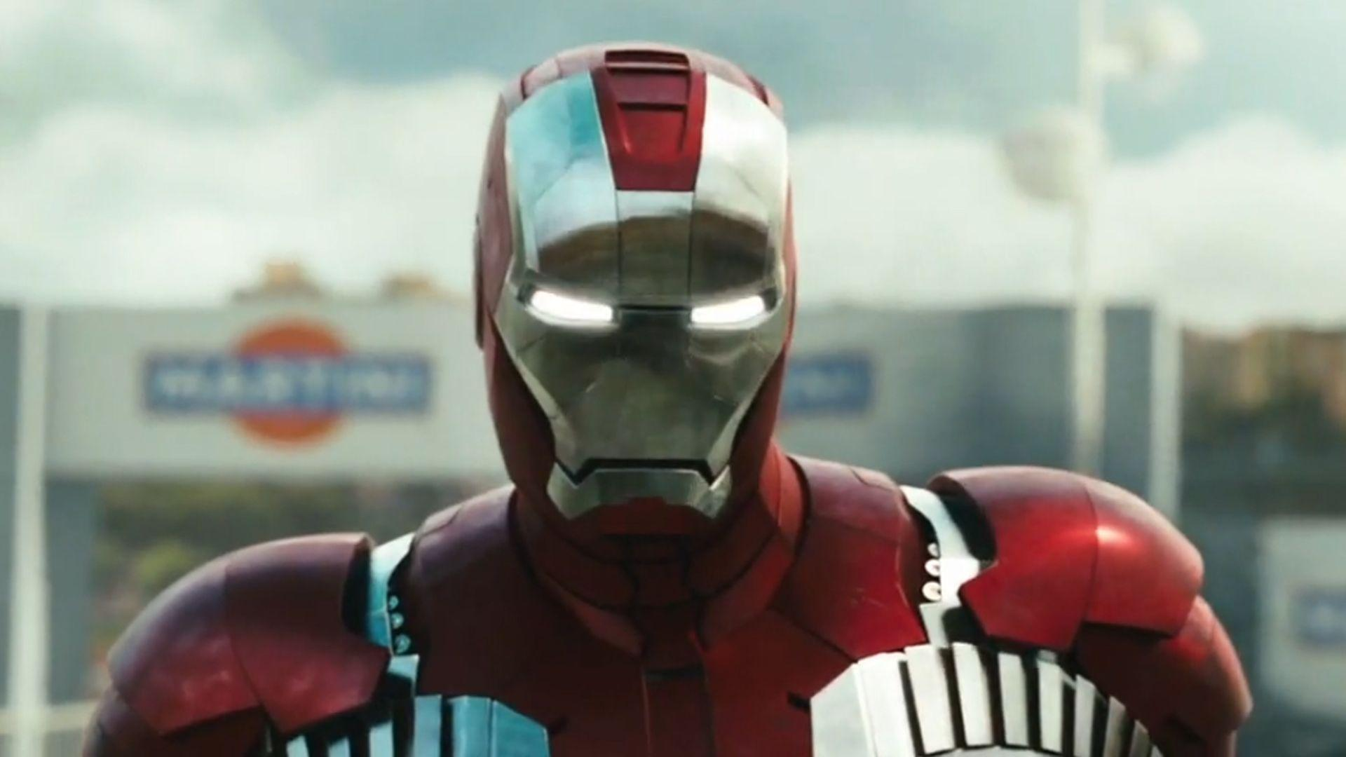 Iron Man Wallpapers Wallpaper