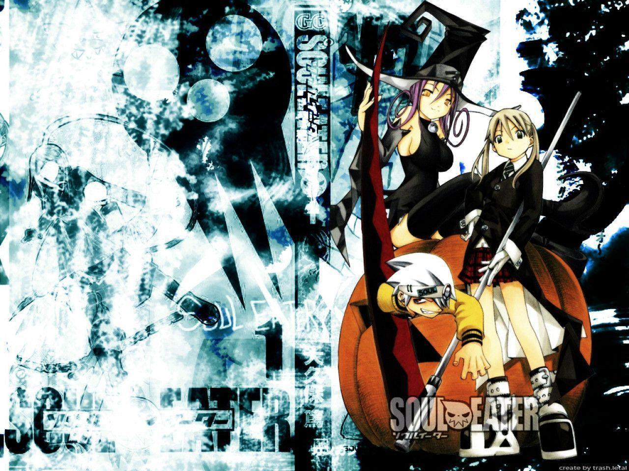 Soul Eater Wallpapers HD