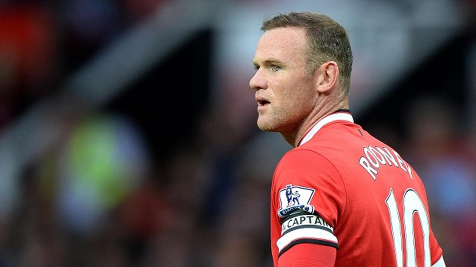 wayne rooney - photo #48