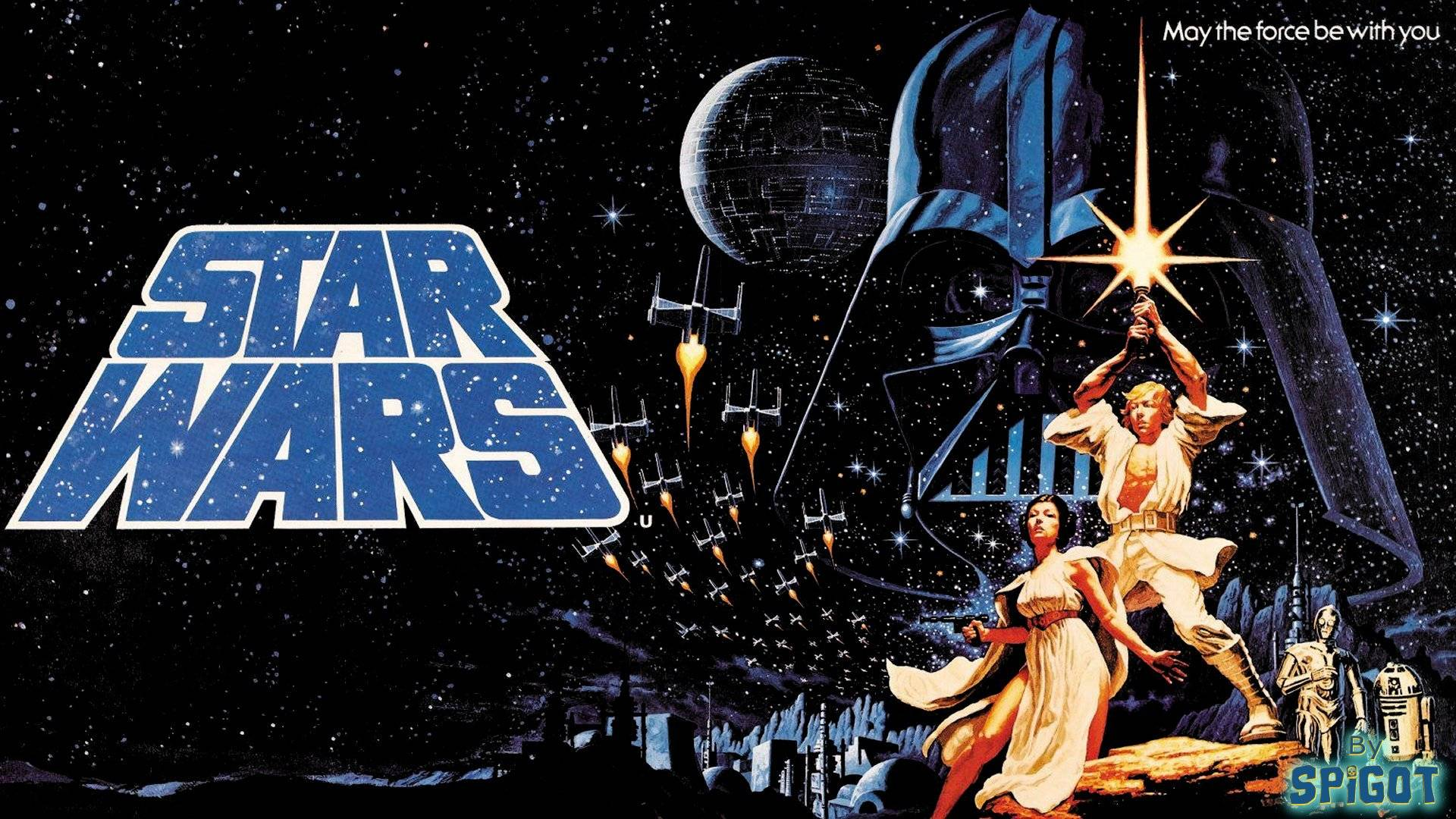 Star Wars Wallpaper Home | Wide Wallpapers