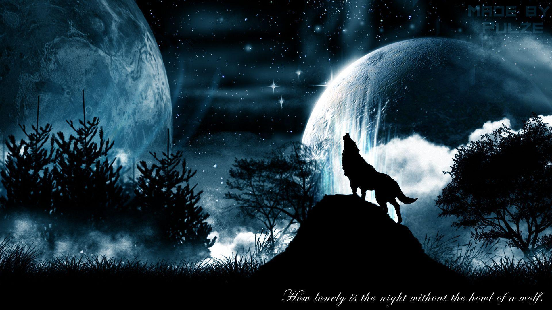 the howling movie wallpapers - photo #37