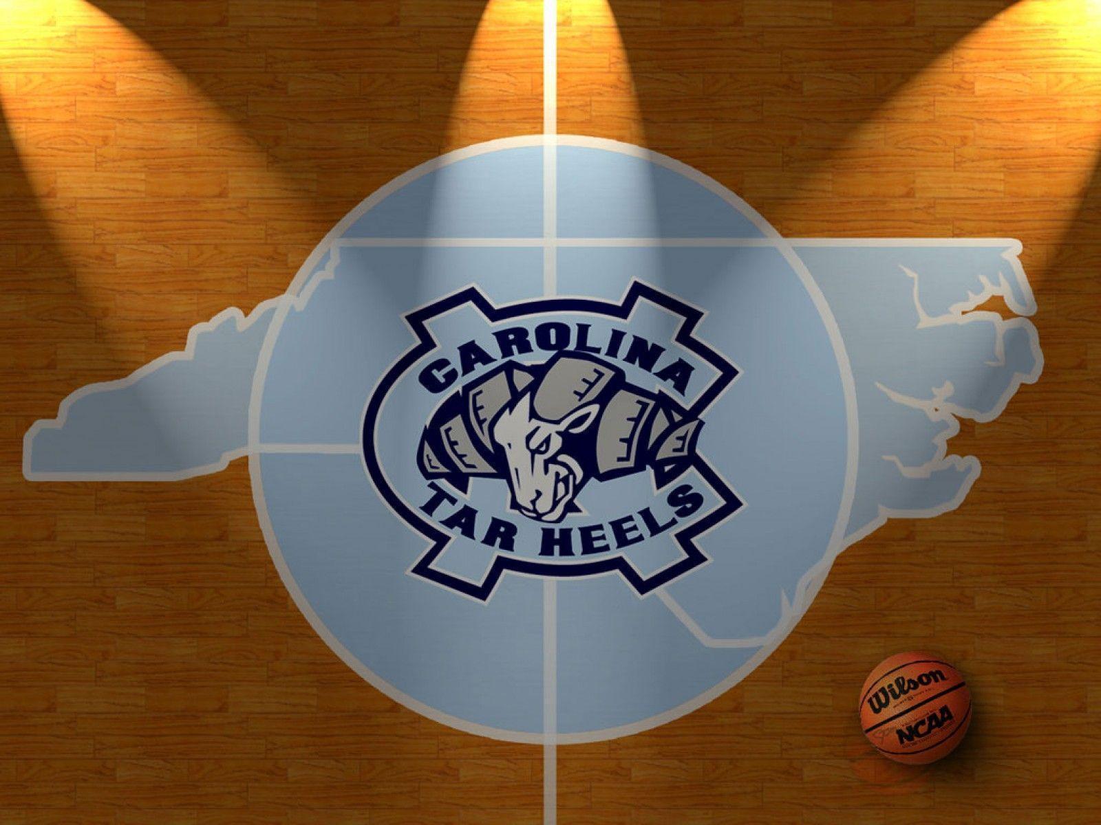 Tarheel Basketball Game