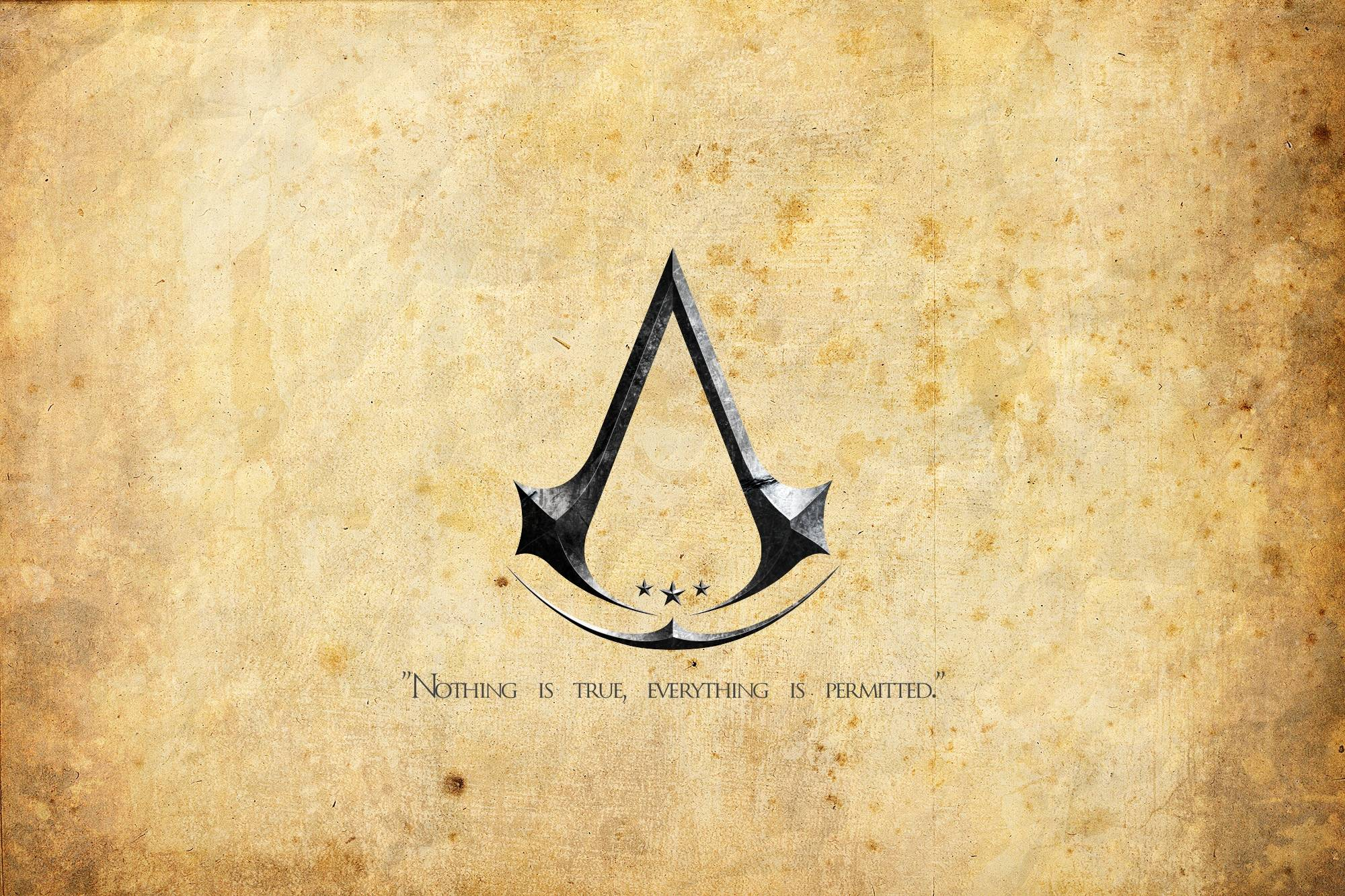Assassins Creed Video Games Wallpaper