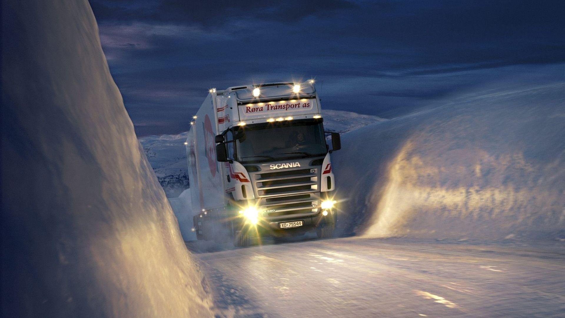 best truck wallpapers - photo #2