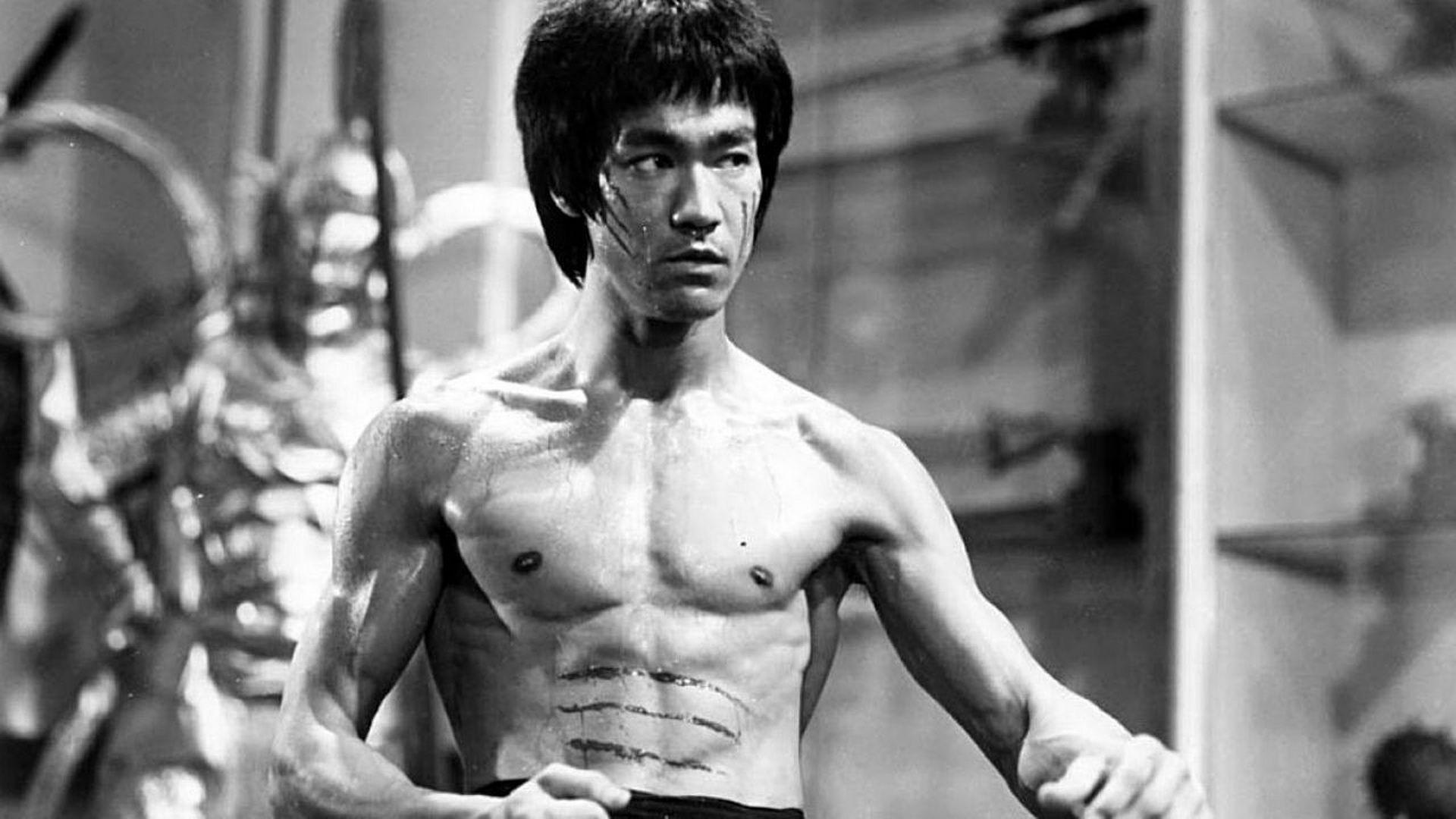 Bruce Lee Wallpapers | HD Wallpapers Pictures